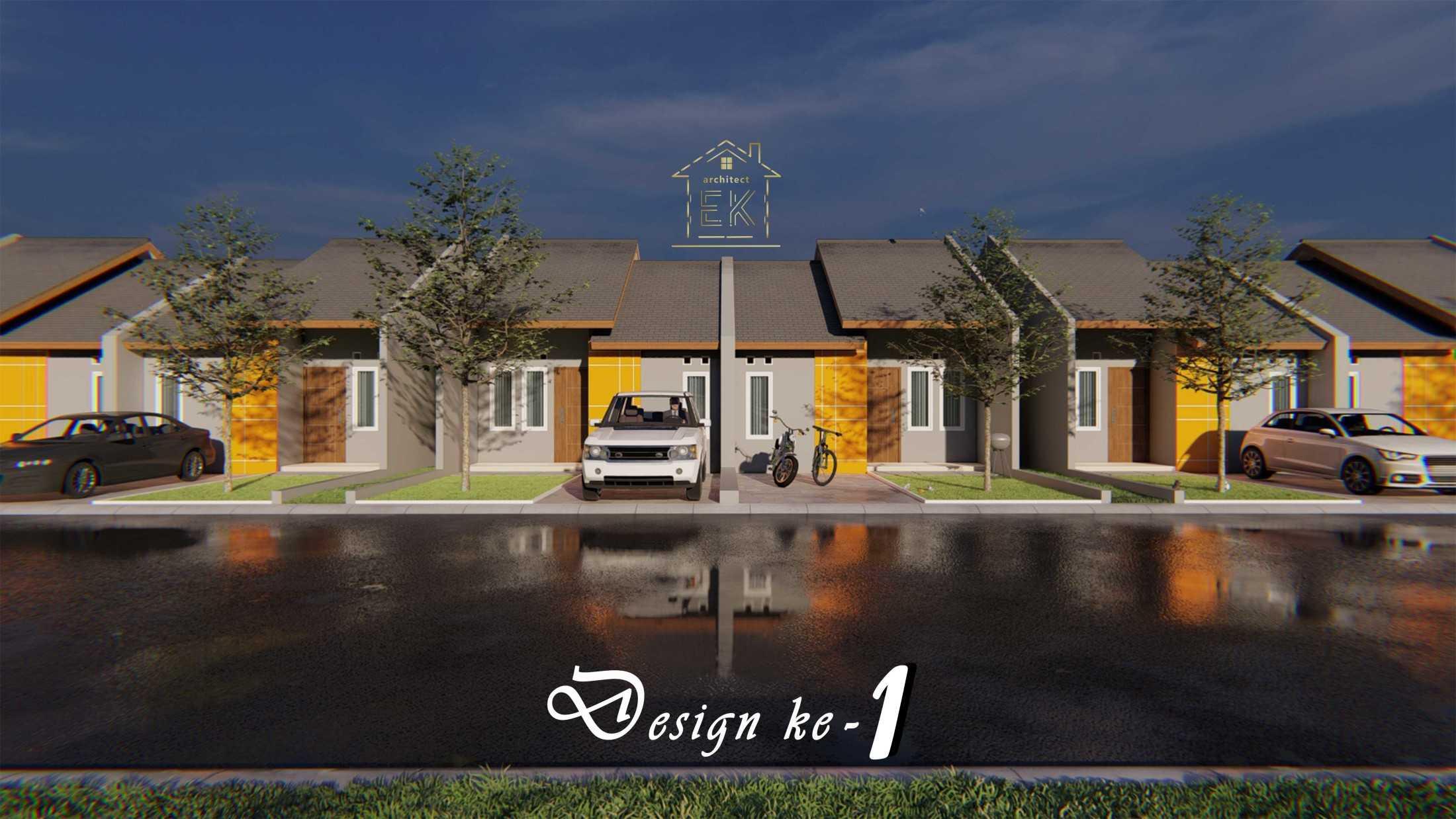 Jasa Arsitek Ekindo Karya di Pangkal Pinang