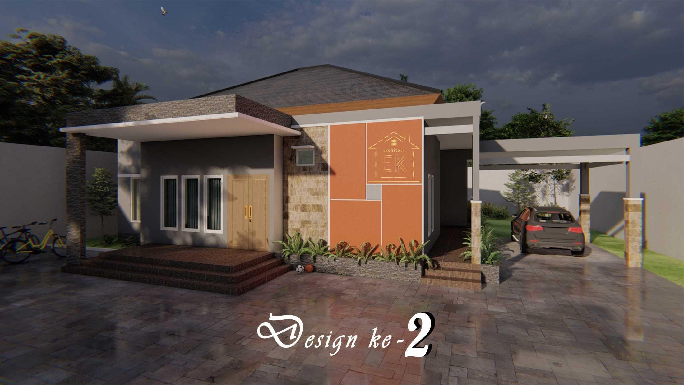 Jasa Design and Build Ekindo Karya di Bangka Barat