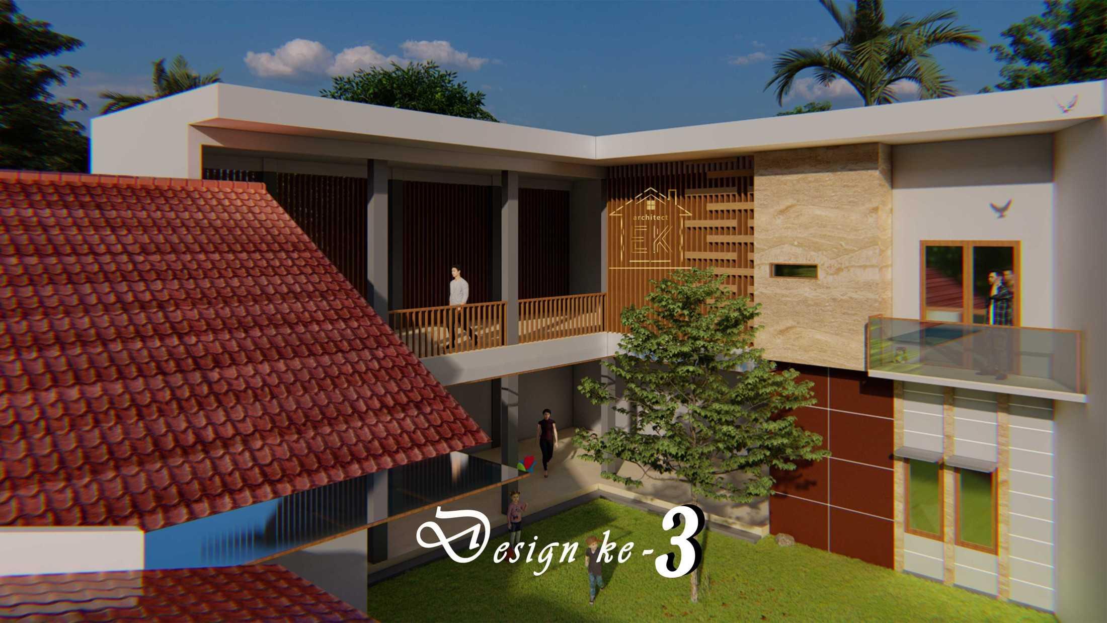 Jasa Arsitek Ekindo Karya di Bangka