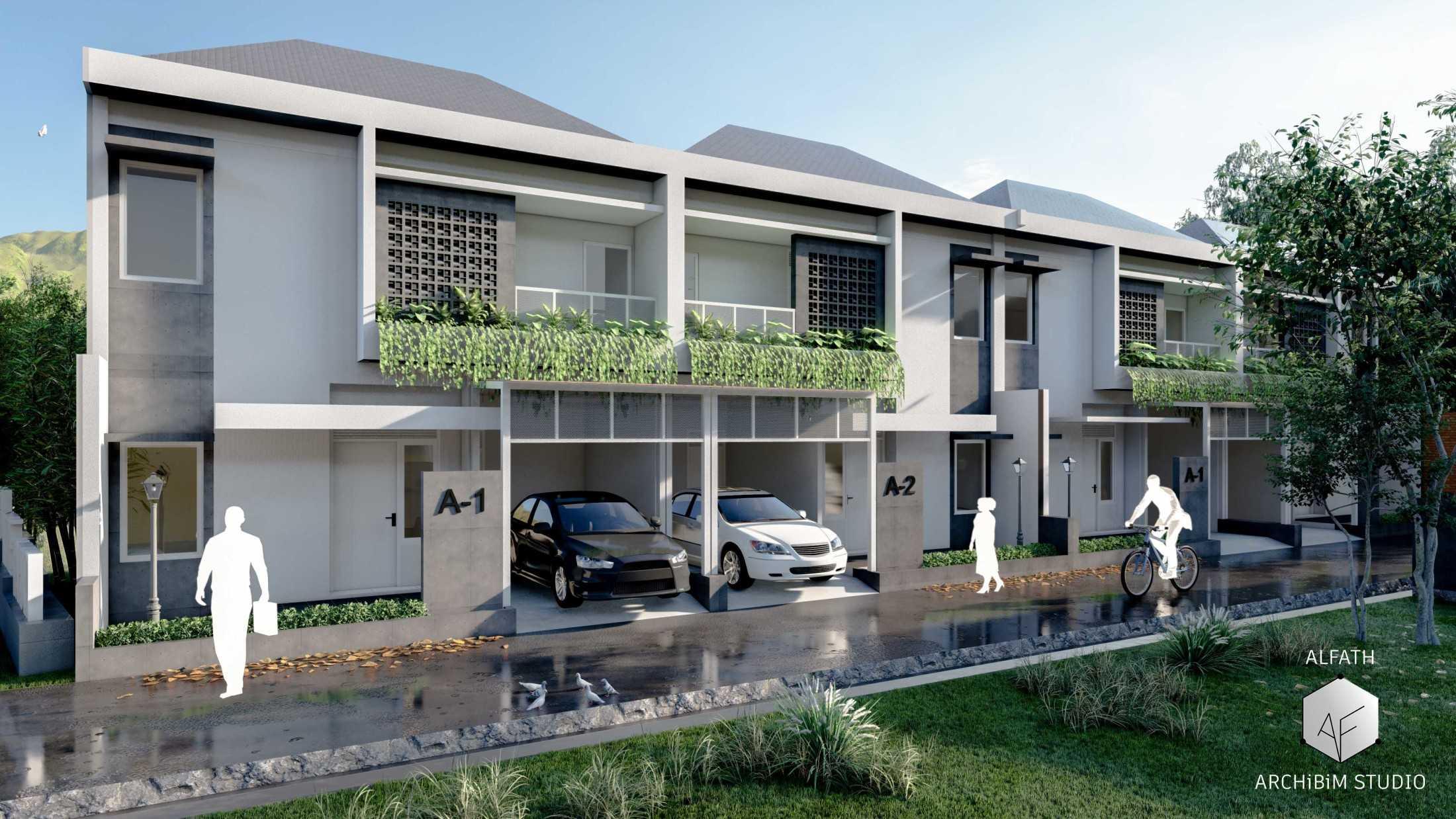 Alfath ArchiBiM Studio di Maluku
