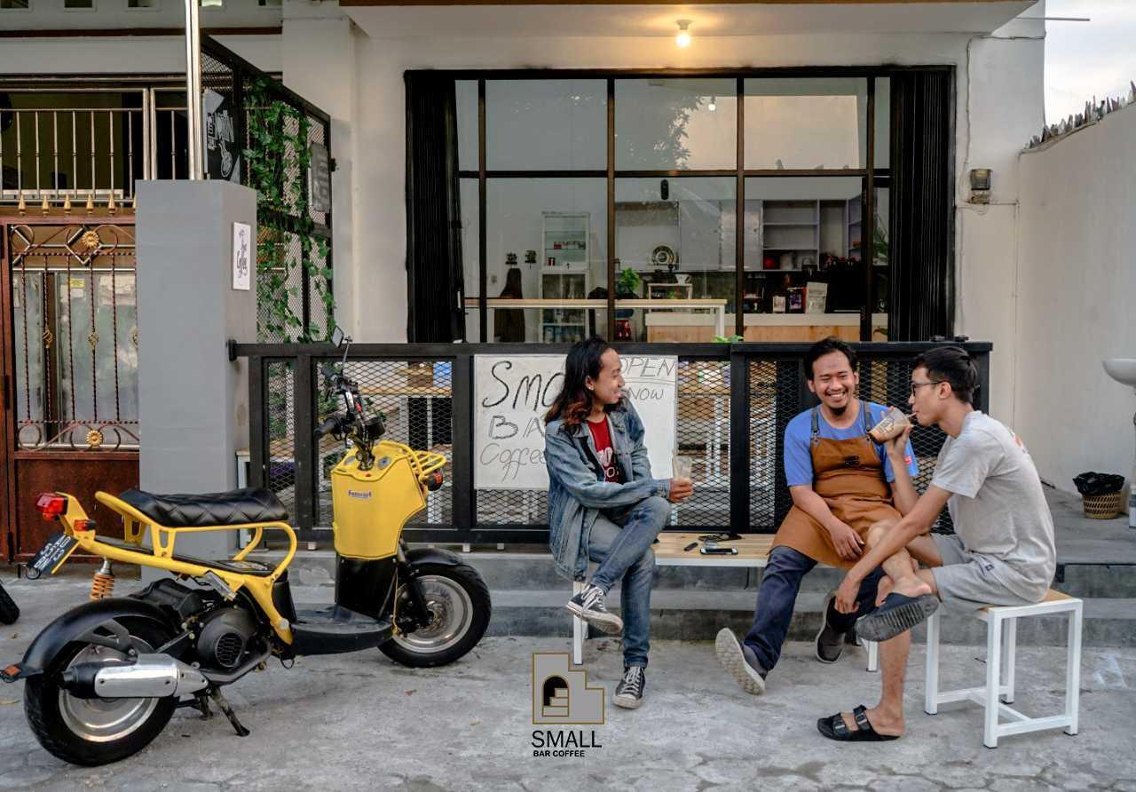 Alfath Archibim Studio Smallbar Coffee Surakarta, Kota Surakarta, Jawa Tengah, Indonesia Surakarta, Kota Surakarta, Jawa Tengah, Indonesia Alfath-Archibim-Studio-Smallbar-Coffee  111985