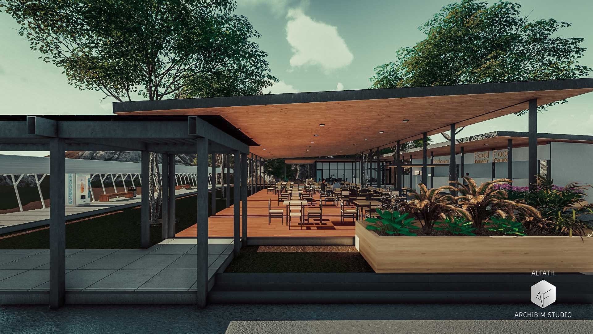 Alfath Archibim Studio Food Court Gmf Aeroasia Tangerang, Banten, Indonesia Tangerang, Banten, Indonesia Alfath-Archibim-Studio-Food-Court-Gmf-Aeroasia Industrial 113620
