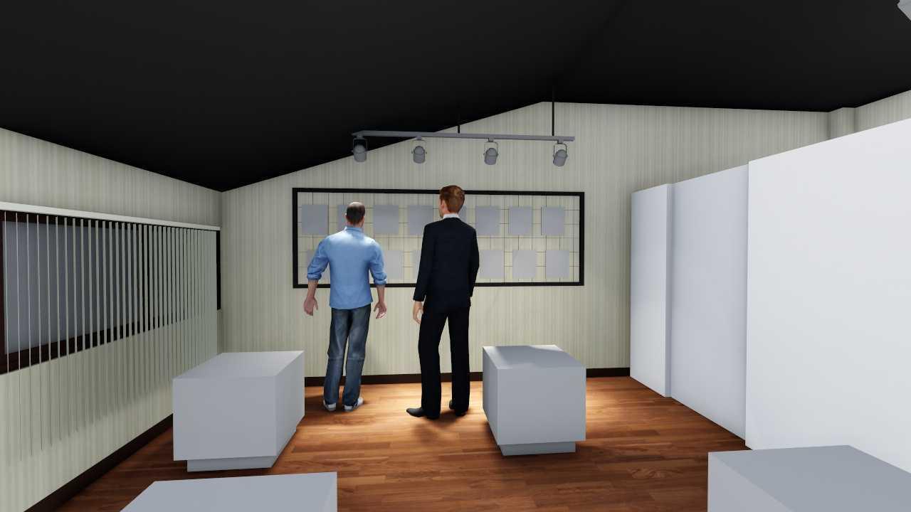 Ddm Project Interior Display Quality Room Cibinong, Bogor, Jawa Barat, Indonesia Cibinong, Bogor, Jawa Barat, Indonesia Ddm-Project-Interior-Display-Quality-Room  90808