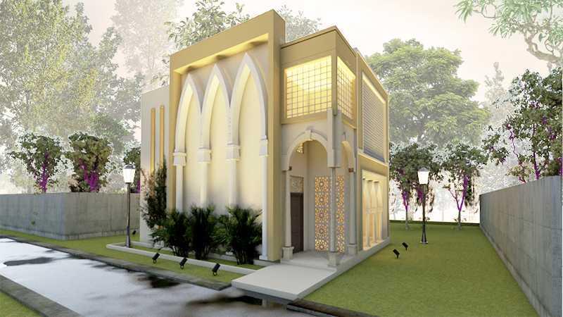 Jasa Design and Build Dian Konstruksi Interior and Build di Padang