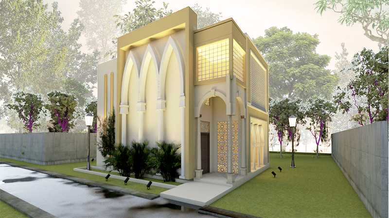Jasa Kontraktor Dian Konstruksi Interior and Build di Sumatera Barat