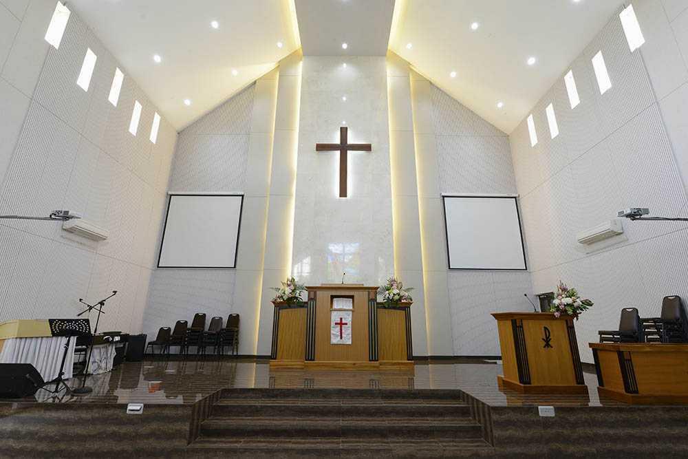 Aqustica Gereja Kristus Cibinong Cibinong, Bogor, Jawa Barat, Indonesia Cibinong, Bogor, Jawa Barat, Indonesia Aqustica-Gereja-Kristus-Cibinong  62592