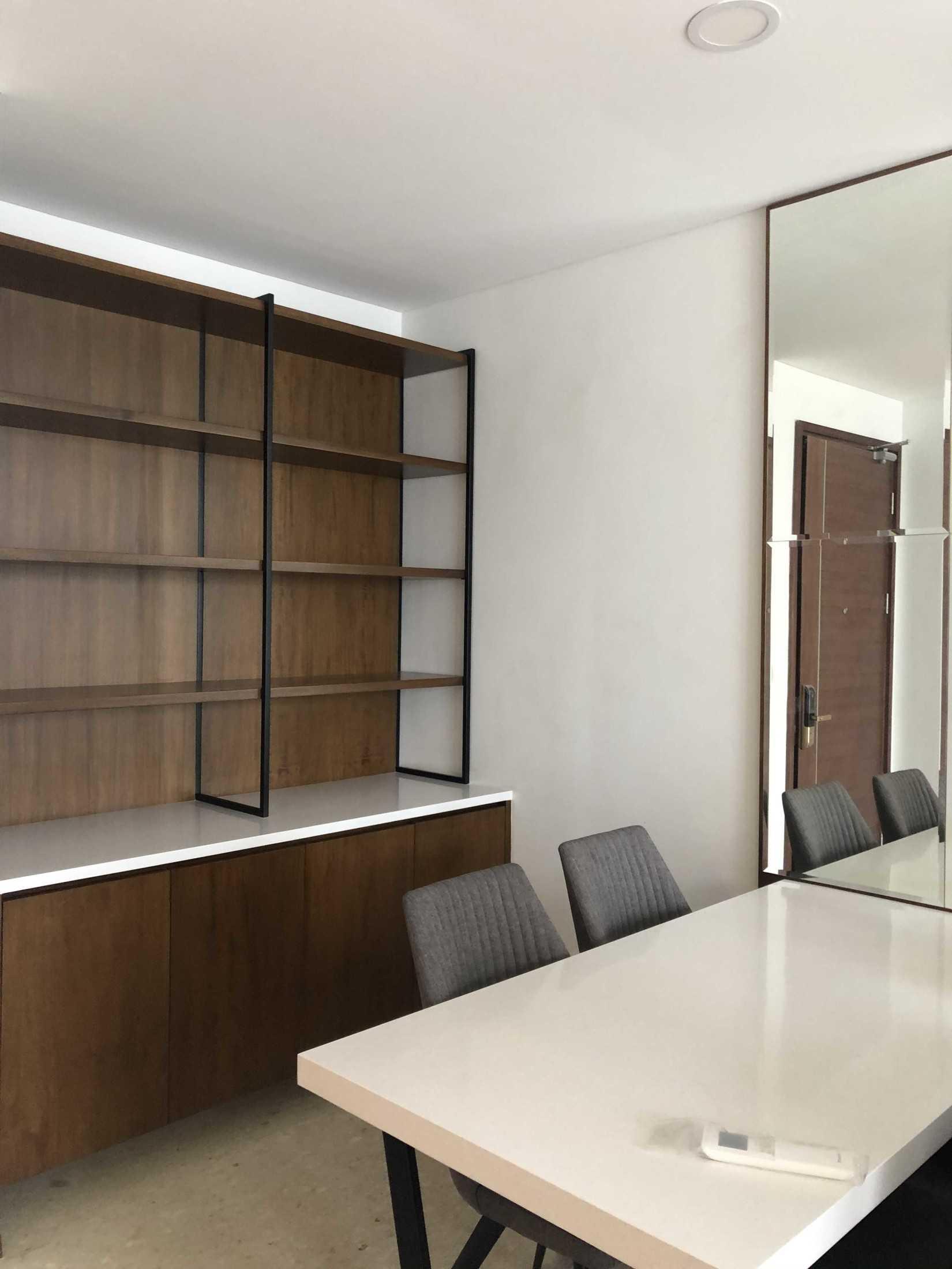 Loop Design/production Wv Apartment Sampora, Kec. Cisauk, Tangerang, Banten 15345, Indonesia Sampora, Kec. Cisauk, Tangerang, Banten 15345, Indonesia Loop-Design-Production-Mrmrs-William-Apartment  120626