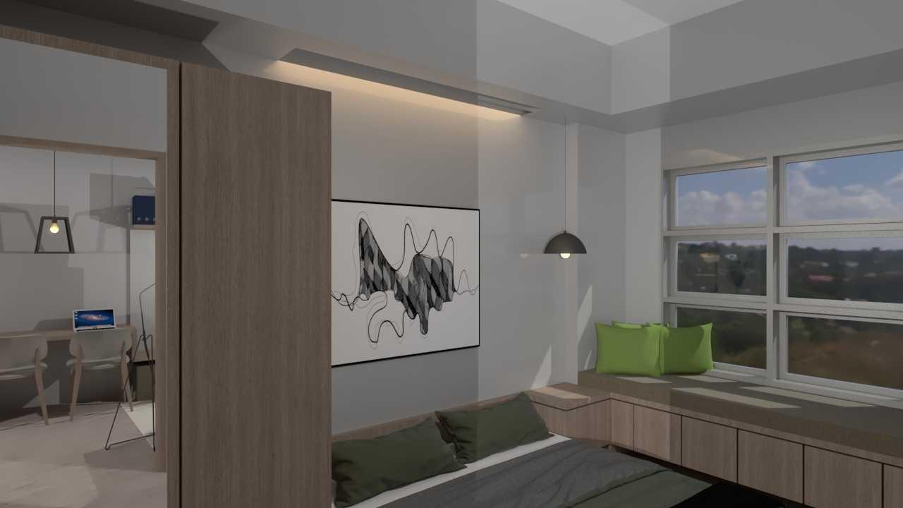Loop Design/production Wv Apartment 2 Serpong, Jl. Bsd Raya Bar. No.12, Sampora, Cisauk, Tangerang, Banten 15345, Indonesia Serpong, Jl. Bsd Raya Bar. No.12, Sampora, Cisauk, Tangerang, Banten 15345, Indonesia Loop-Designproduction-Wv-Apartment-2  128875