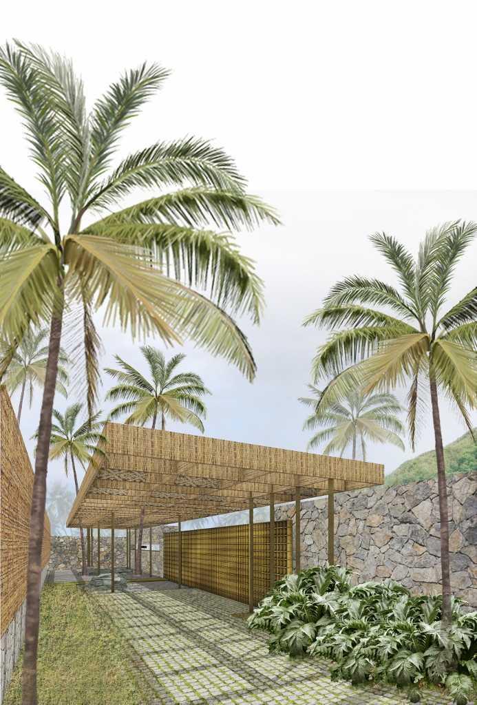 Studiogra/ph Architects Seaside Collective Pulau Lombok, Nusa Tenggara Bar., Indonesia Pulau Lombok, Nusa Tenggara Bar., Indonesia Studiograph-Architects-Seaside-Collective  109759