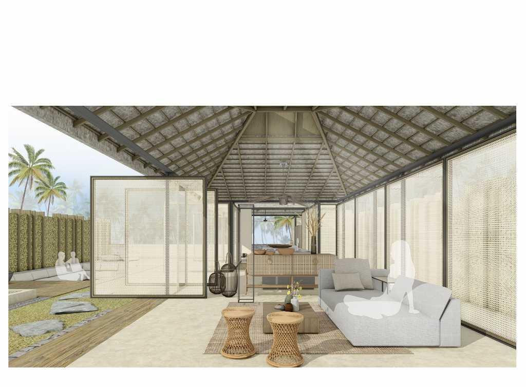Studiogra/ph Architects Seaside Collective Pulau Lombok, Nusa Tenggara Bar., Indonesia Pulau Lombok, Nusa Tenggara Bar., Indonesia Studiograph-Architects-Seaside-Collective  109763