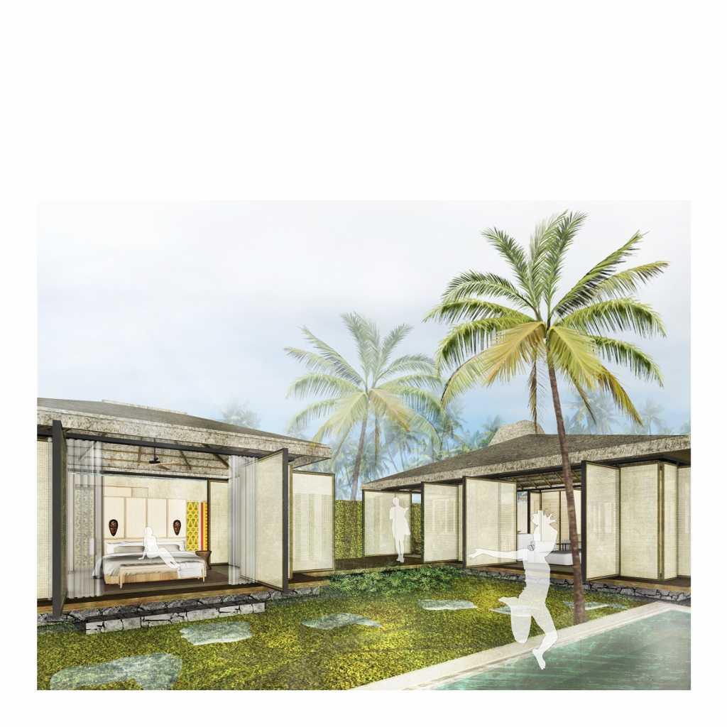 Studiogra/ph Architects Seaside Collective Pulau Lombok, Nusa Tenggara Bar., Indonesia Pulau Lombok, Nusa Tenggara Bar., Indonesia Studiograph-Architects-Seaside-Collective  109765