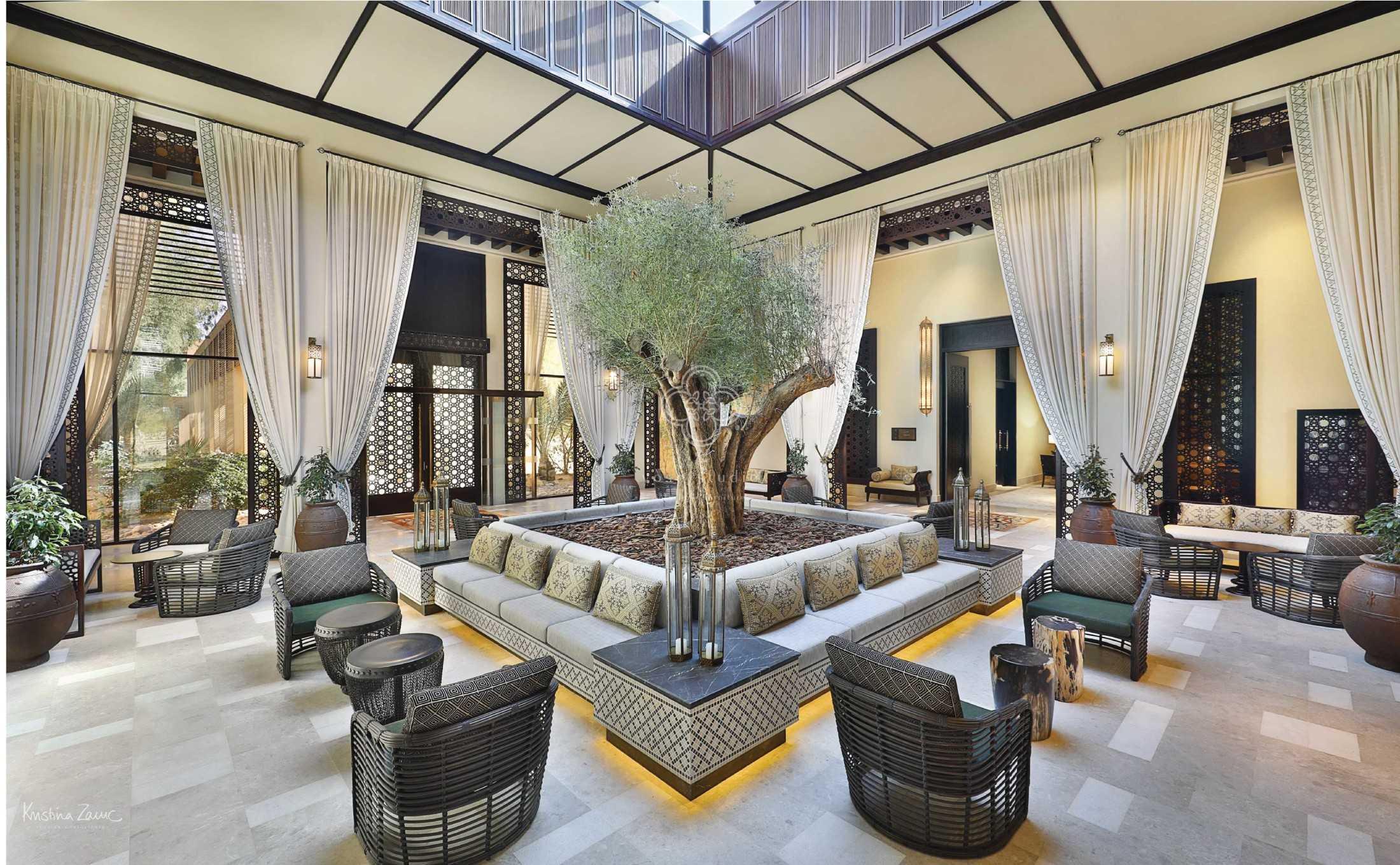Yose Studio Ritz Carlton Al Wadi Uni Emirat Arab Uni Emirat Arab Yose-Studio-Ritz-Carlton-Al-Wadi  109512