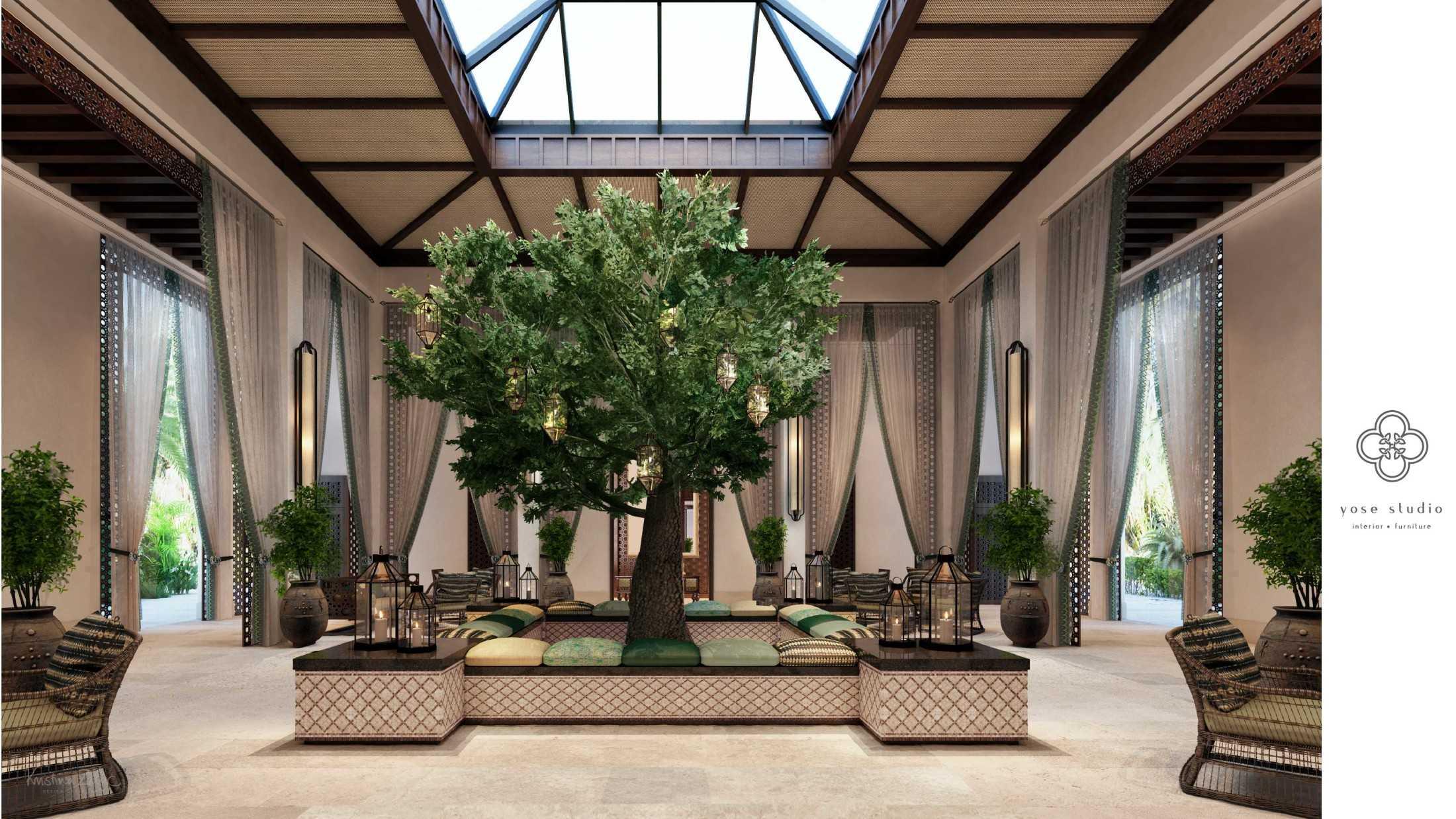 Yose Studio Ritz Carlton Al Wadi Uni Emirat Arab Uni Emirat Arab Yose-Studio-Ritz-Carlton-Al-Wadi  109583