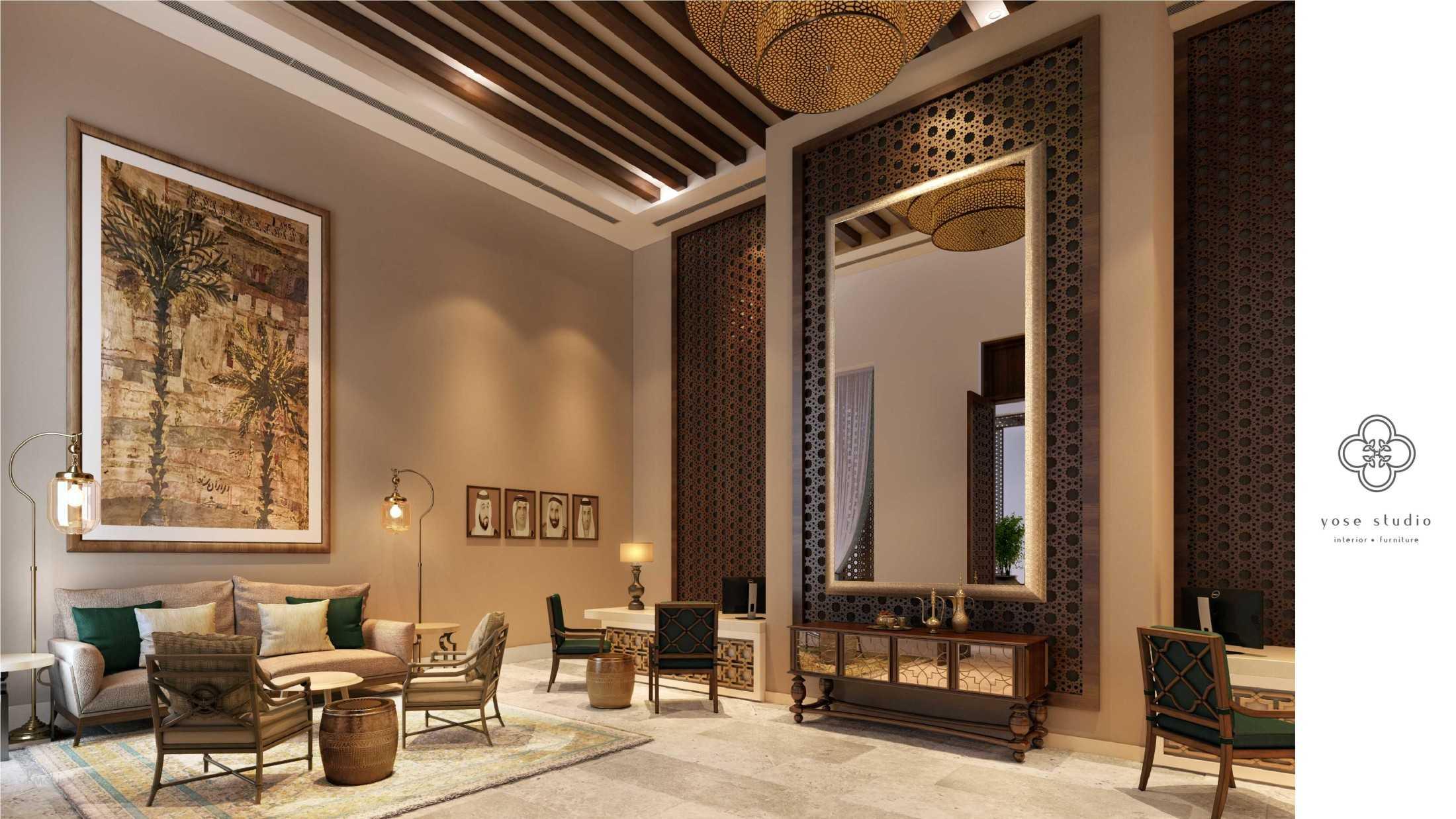 Yose Studio Ritz Carlton Al Wadi Uni Emirat Arab Uni Emirat Arab Yose-Studio-Ritz-Carlton-Al-Wadi  109584