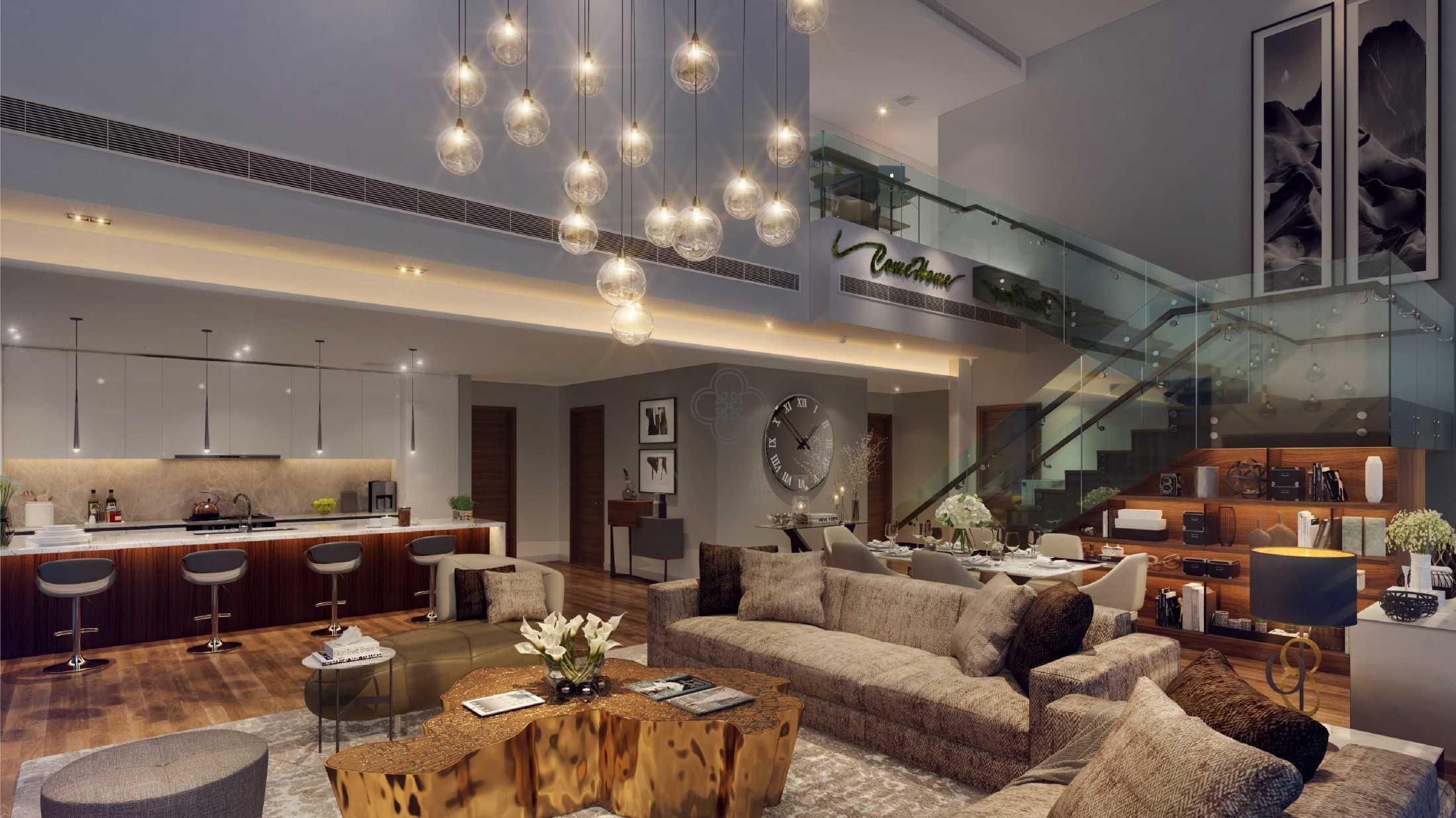 Yose Studio Citywalk Apartment, Dubai Dubai - Uni Emirat Arab Dubai - Uni Emirat Arab Yose-Studio-Citywalk-Apartment-Dubai  109588