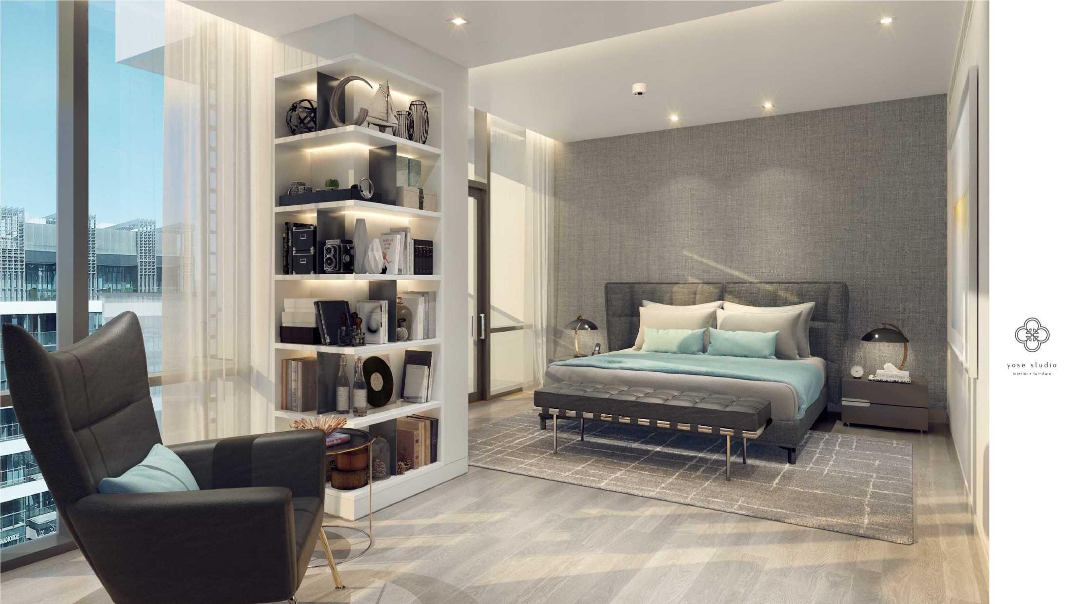 Yose Studio Citywalk Apartment, Dubai Dubai - Uni Emirat Arab Dubai - Uni Emirat Arab Yose-Studio-Citywalk-Apartment-Dubai  109589