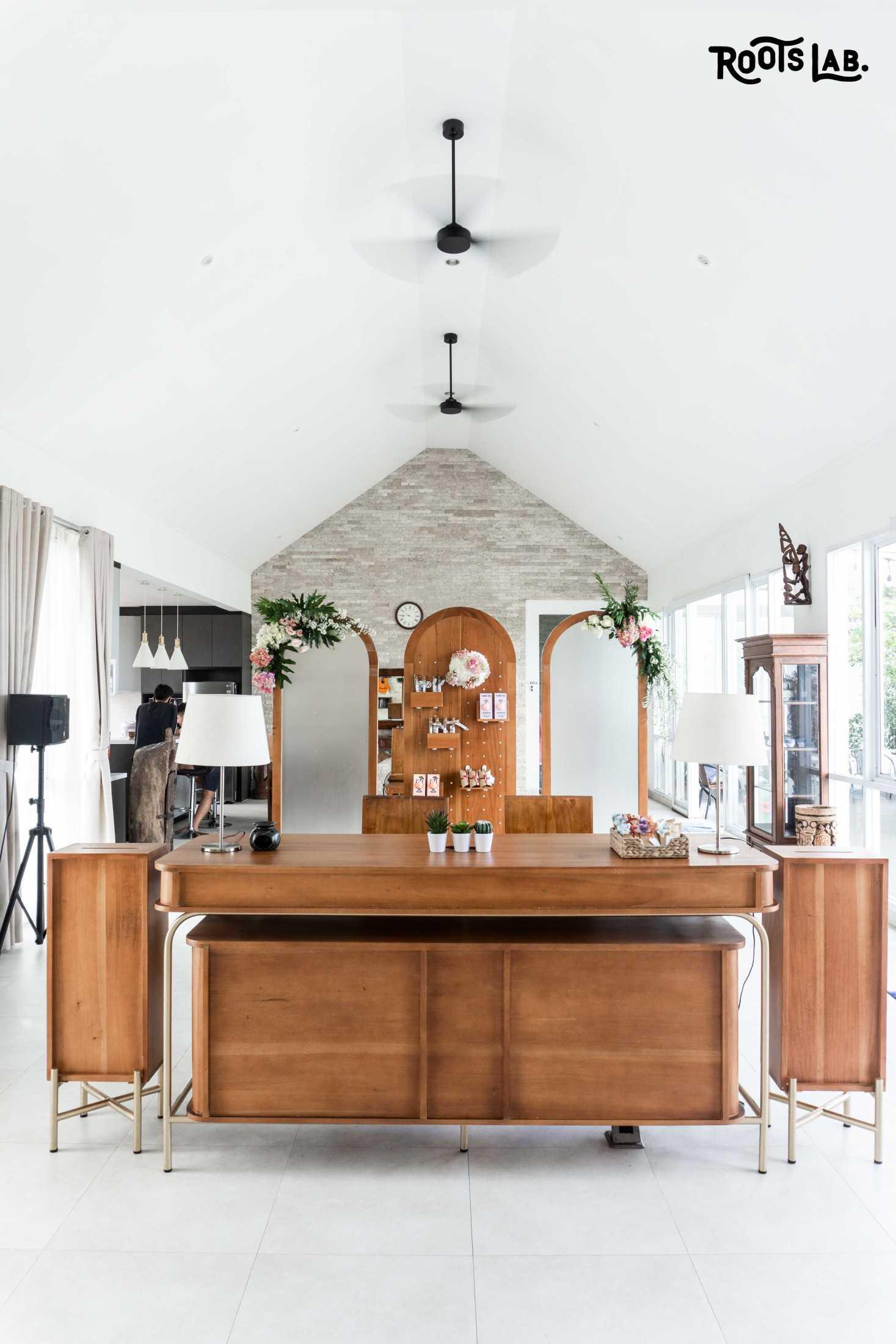 Jasa Interior Desainer Rootslab di Jakarta