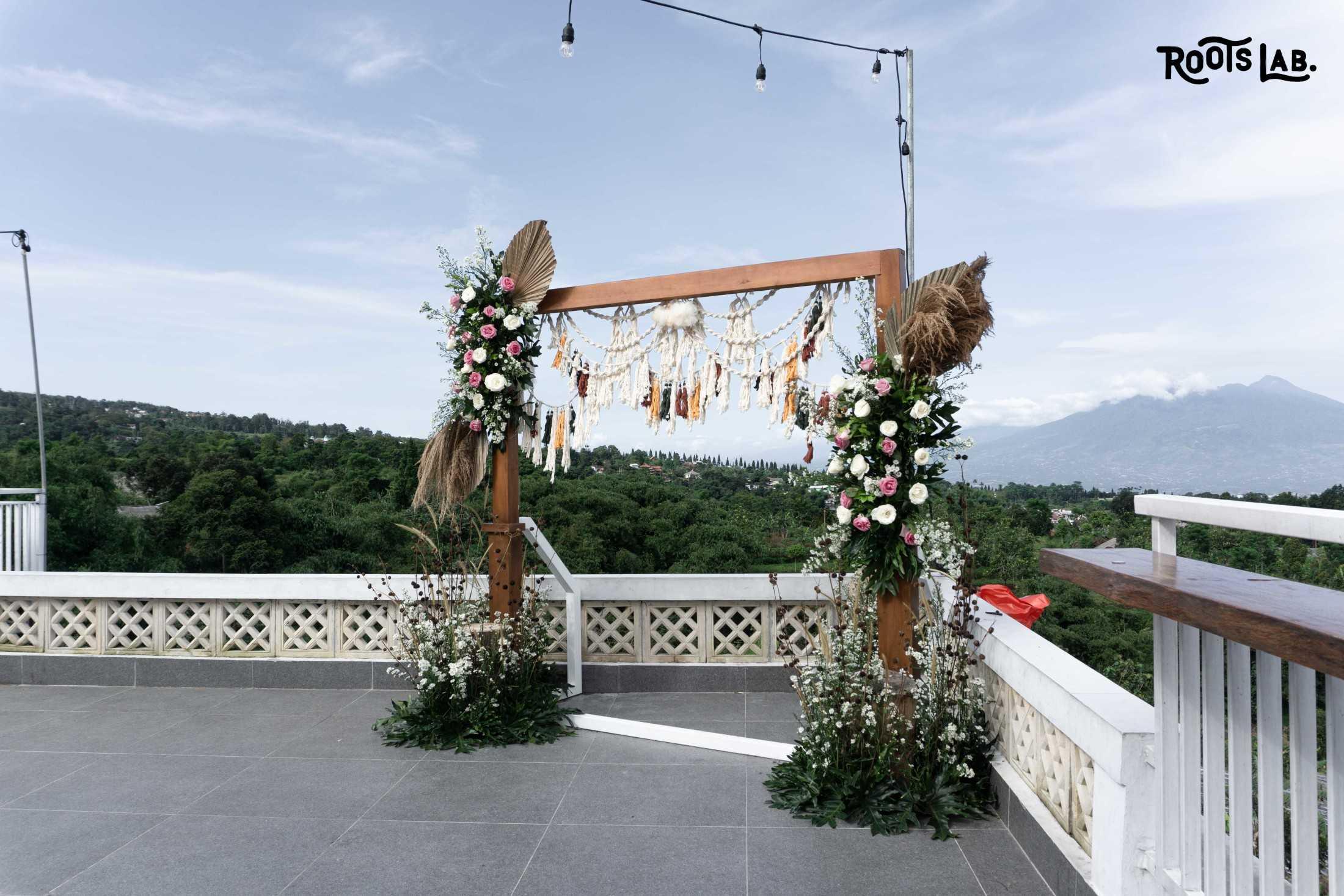 Rootslab Intimate Wedding Venue Villa Akira Megamendung, Kec. Megamendung, Bogor, Jawa Barat, Indonesia Megamendung, Kec. Megamendung, Bogor, Jawa Barat, Indonesia Rootslab-Intimate-Wedding-Venue-Villa-Akira  111418
