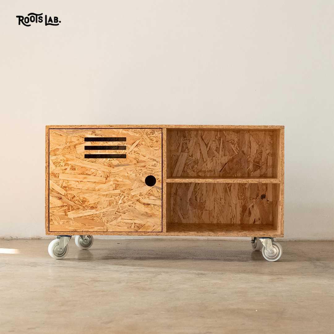Rootslab Furniture & Craft Project Bekasi, Kota Bks, Jawa Barat, Indonesia Bekasi, Kota Bks, Jawa Barat, Indonesia Wafer Board  112997
