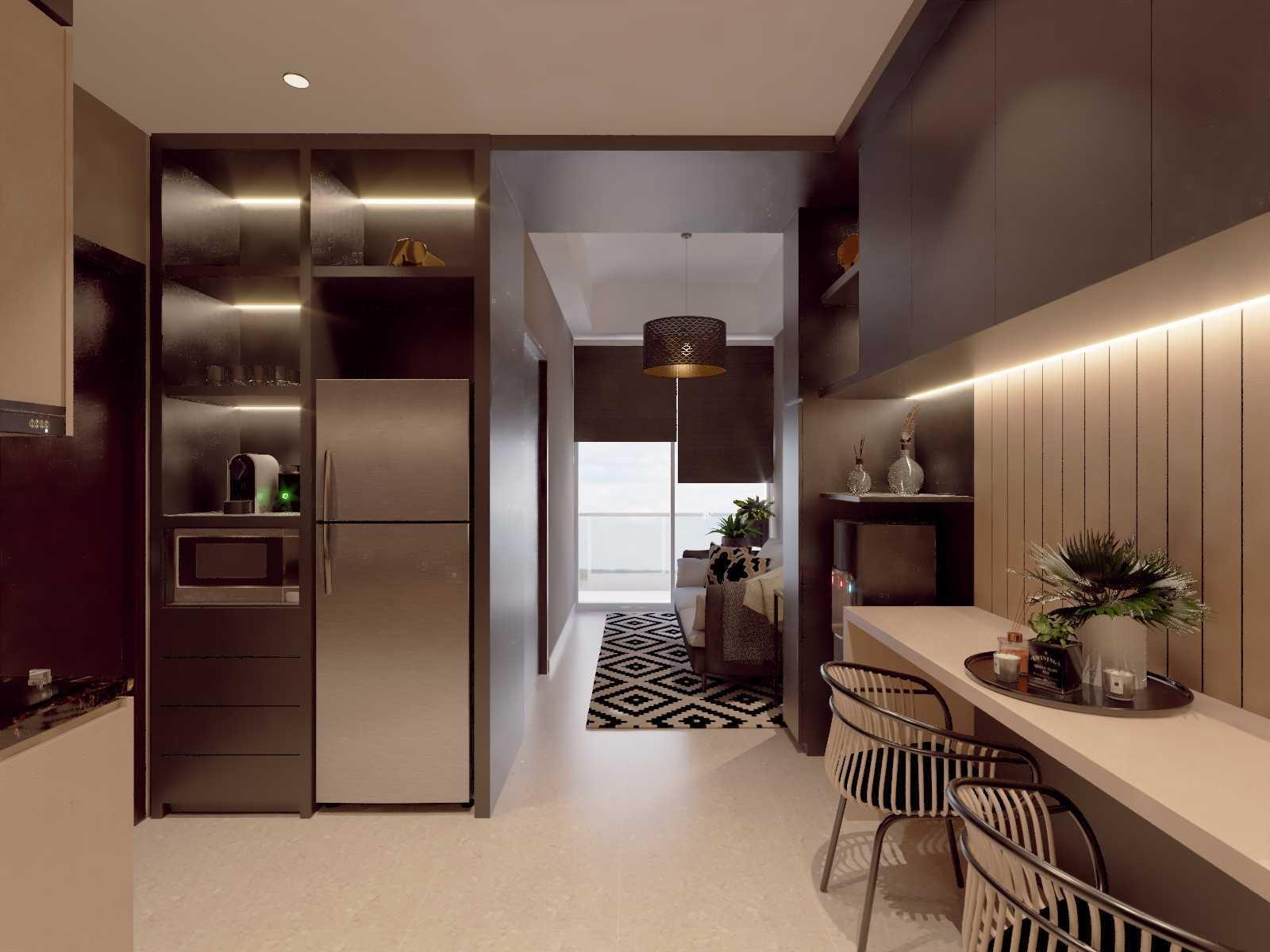 Savala Associate W+L 1 Apartment Jakarta, Daerah Khusus Ibukota Jakarta, Indonesia Jakarta, Daerah Khusus Ibukota Jakarta, Indonesia Savala-Associate-Wl-1-Apartment  116688