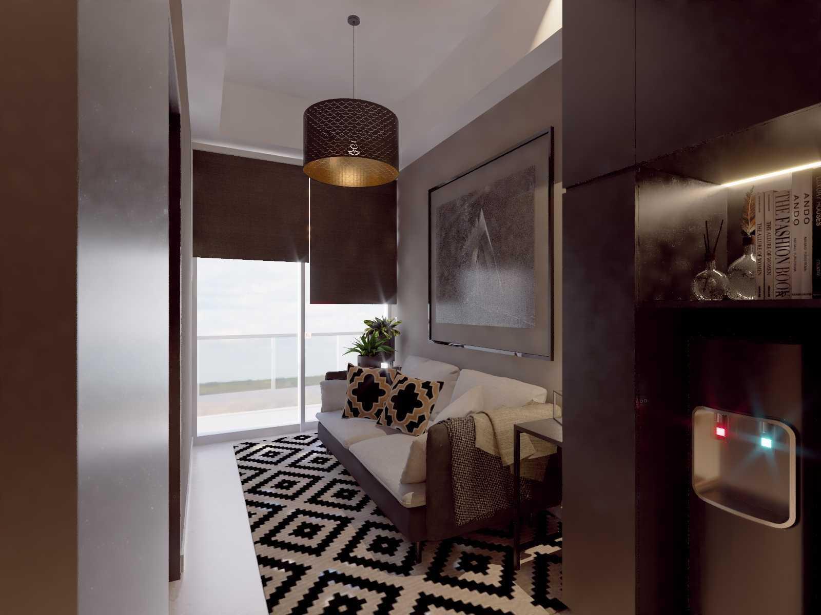 Savala Associate W+L 1 Apartment Jakarta, Daerah Khusus Ibukota Jakarta, Indonesia Jakarta, Daerah Khusus Ibukota Jakarta, Indonesia Savala-Associate-Wl-1-Apartment  116689