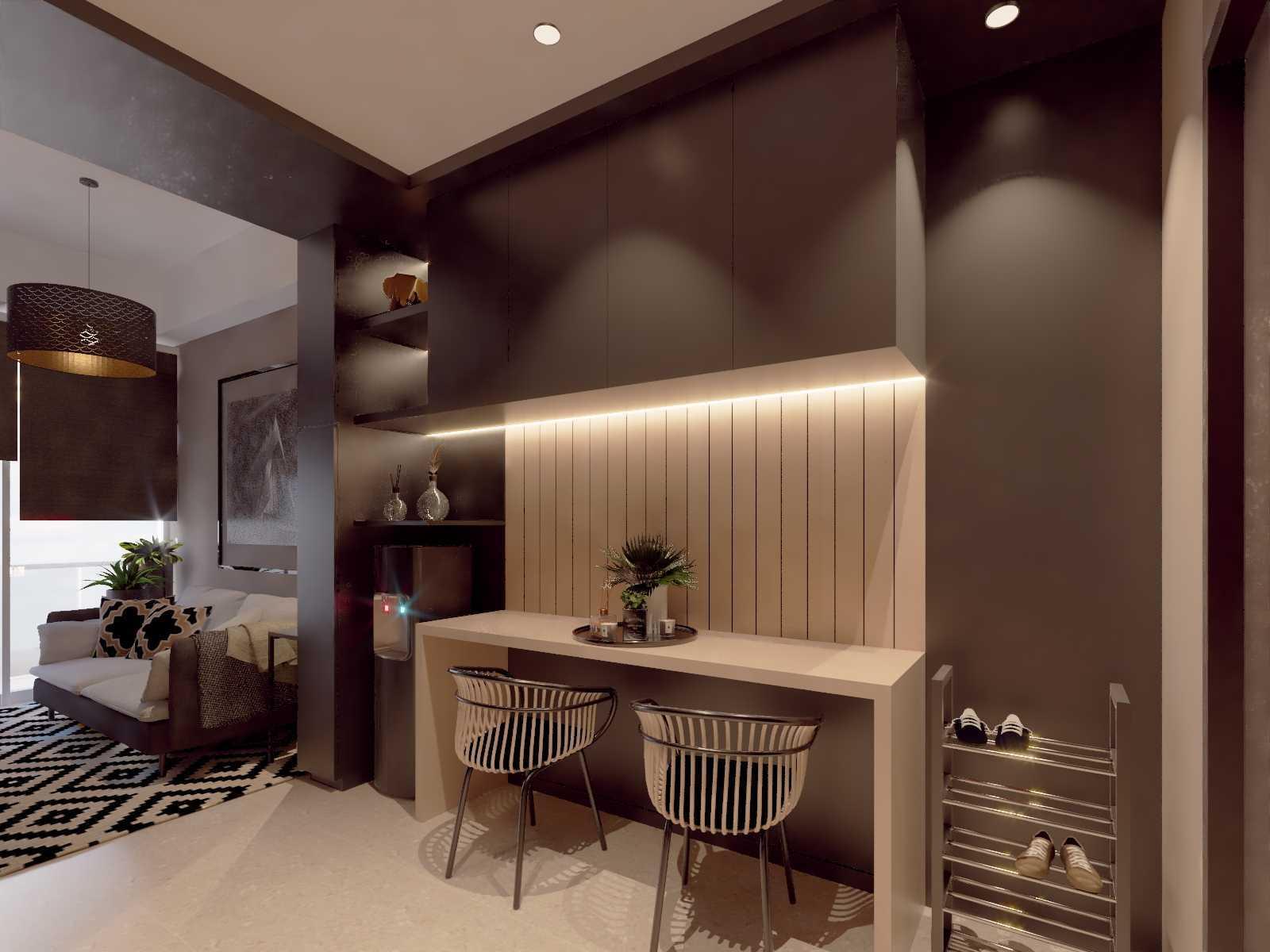 Savala Associate W+L 1 Apartment Jakarta, Daerah Khusus Ibukota Jakarta, Indonesia Jakarta, Daerah Khusus Ibukota Jakarta, Indonesia Savala-Associate-Wl-1-Apartment  116690