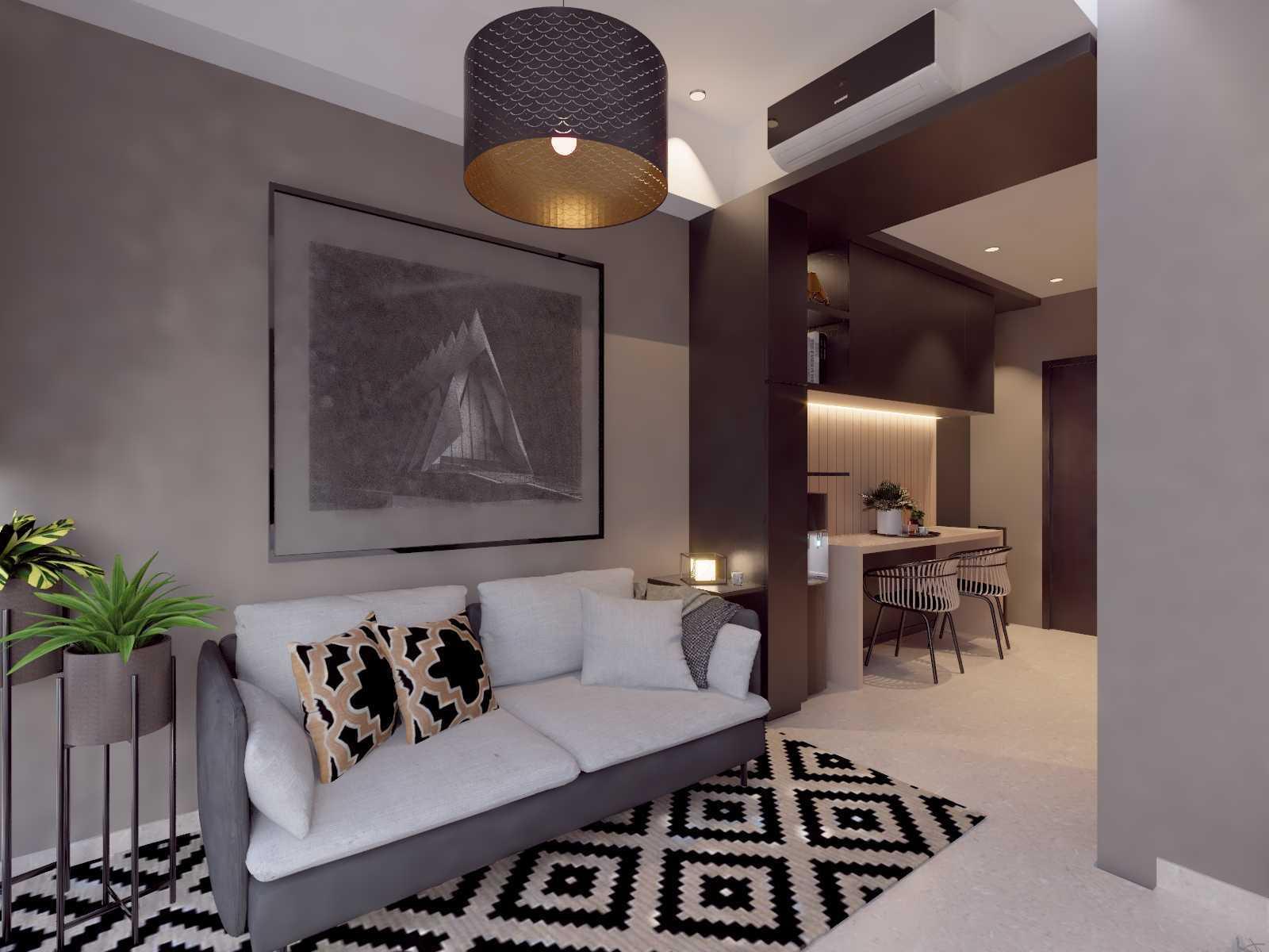 Savala Associate W+L 1 Apartment Jakarta, Daerah Khusus Ibukota Jakarta, Indonesia Jakarta, Daerah Khusus Ibukota Jakarta, Indonesia Savala-Associate-Wl-1-Apartment  116691