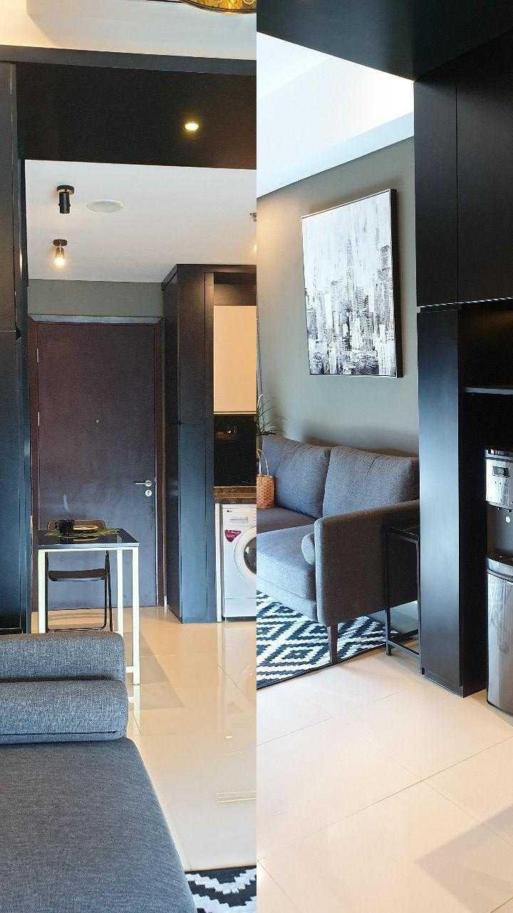 Savala Associate W+L 1 Apartment Jakarta, Daerah Khusus Ibukota Jakarta, Indonesia Jakarta, Daerah Khusus Ibukota Jakarta, Indonesia Savala-Associate-Wl-1-Apartment  139207