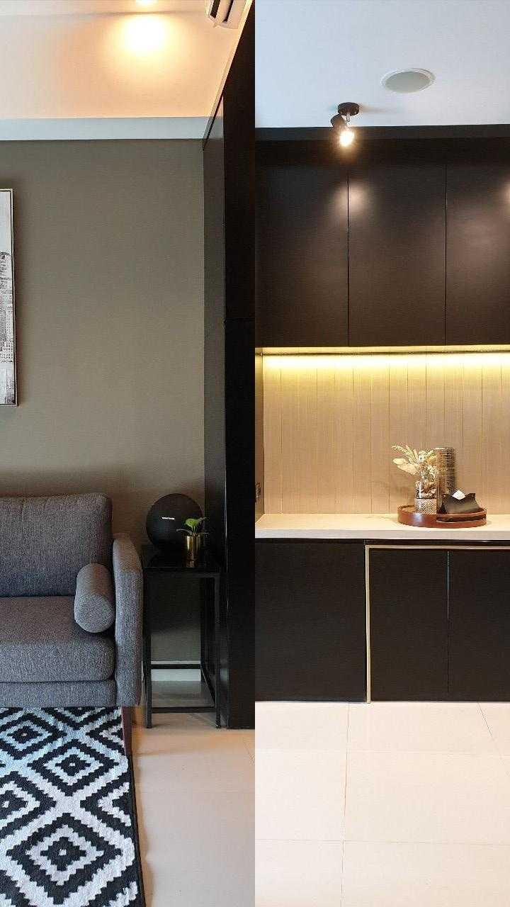 Savala Associate W+L 1 Apartment Jakarta, Daerah Khusus Ibukota Jakarta, Indonesia Jakarta, Daerah Khusus Ibukota Jakarta, Indonesia Savala-Associate-Wl-1-Apartment  139208