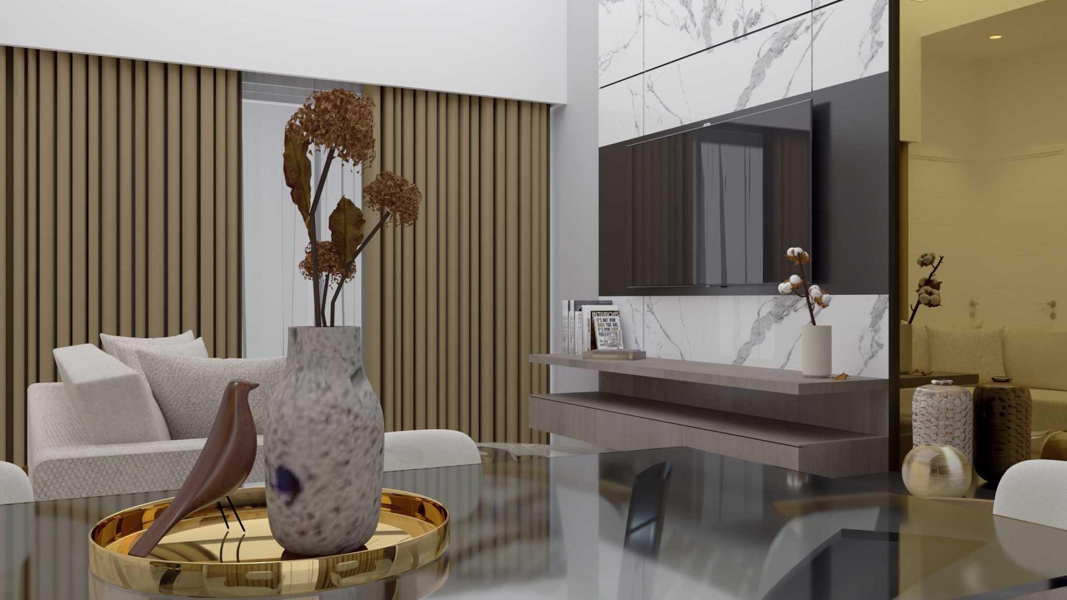 Savala Associate D House Tangerang, Kota Tangerang, Banten, Indonesia Tangerang, Kota Tangerang, Banten, Indonesia Savala-Associate-Riviera-Type-A  117386