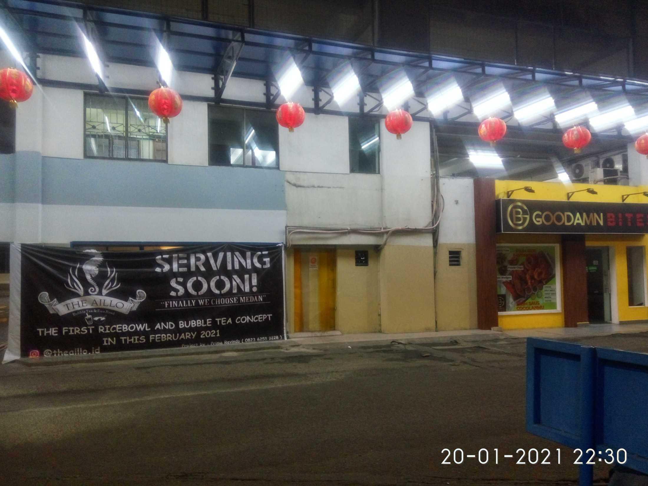 Prima Revindo Aillo Thamrin Medan, Kota Medan, Sumatera Utara, Indonesia Medan, Kota Medan, Sumatera Utara, Indonesia Prima-Revindo-Aillo-Thamrin  109524