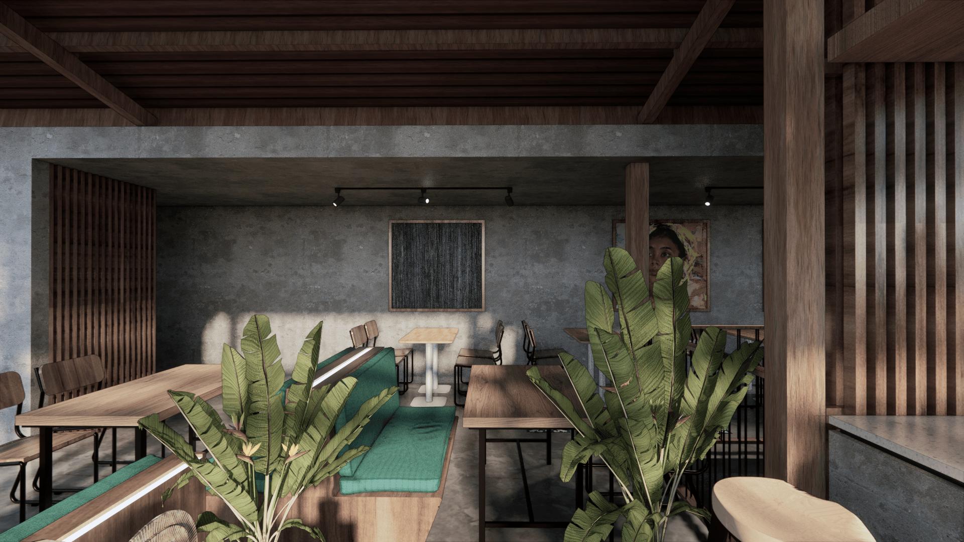 Square Meter Design Studio Plaga Eco Park Plaga, Pelaga, Petang, Kabupaten Badung, Bali, Indonesia Plaga, Pelaga, Petang, Kabupaten Badung, Bali, Indonesia Square-Meter-Design-Studio-Plaga-Eco-Park  126550