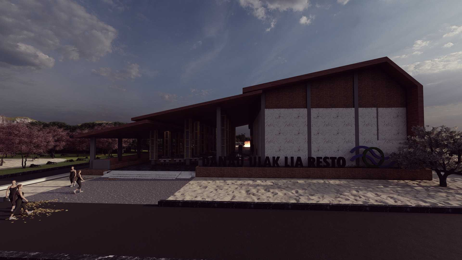 Jasa Design and Build PT.Marpen Karya Perkasa di Sumatera Selatan