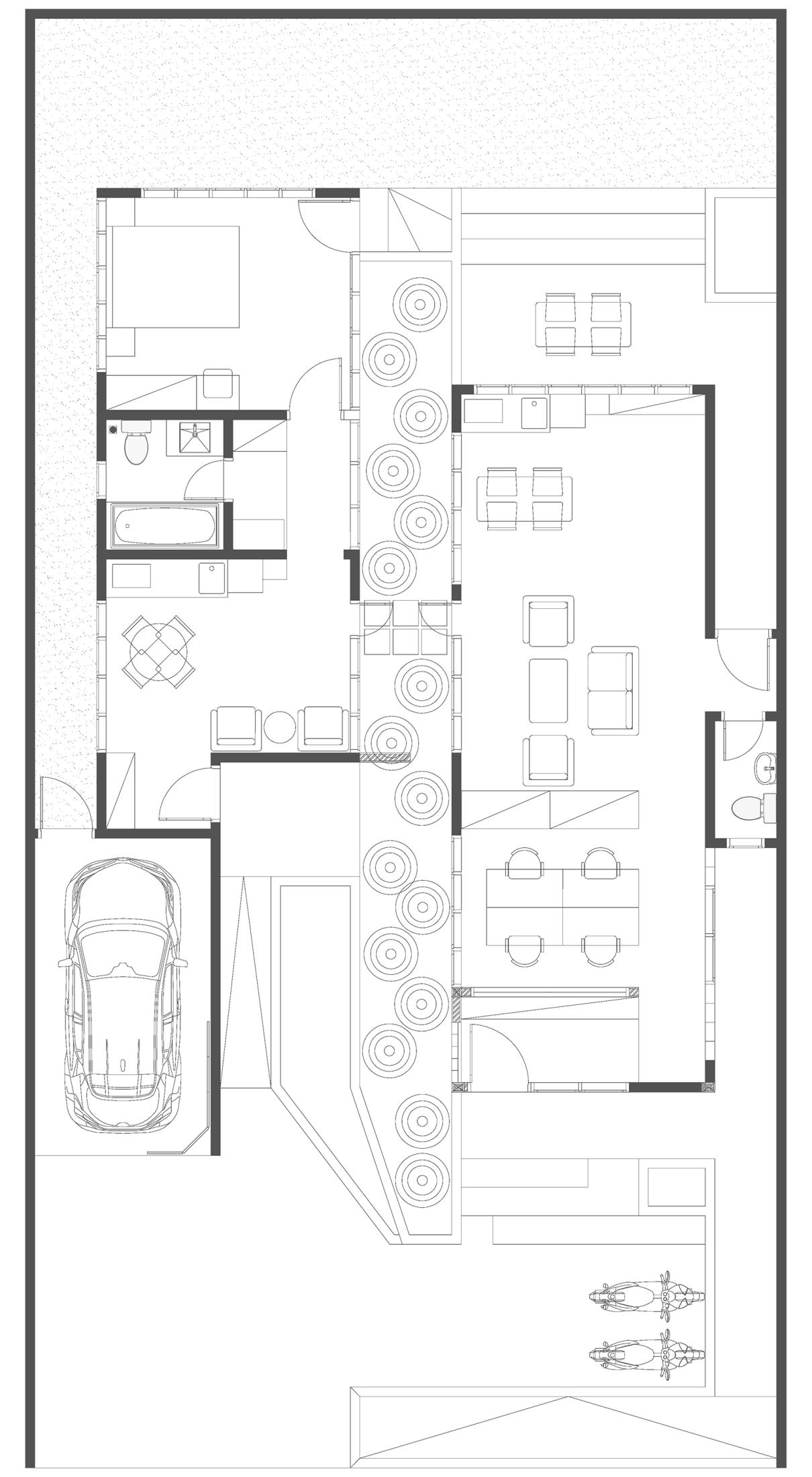 Studio Ted di Kotawaringin Timur