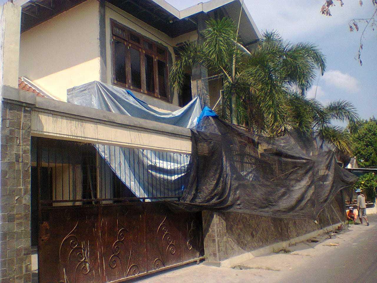 PT. Nusaref Karya Gemilang di Indonesia