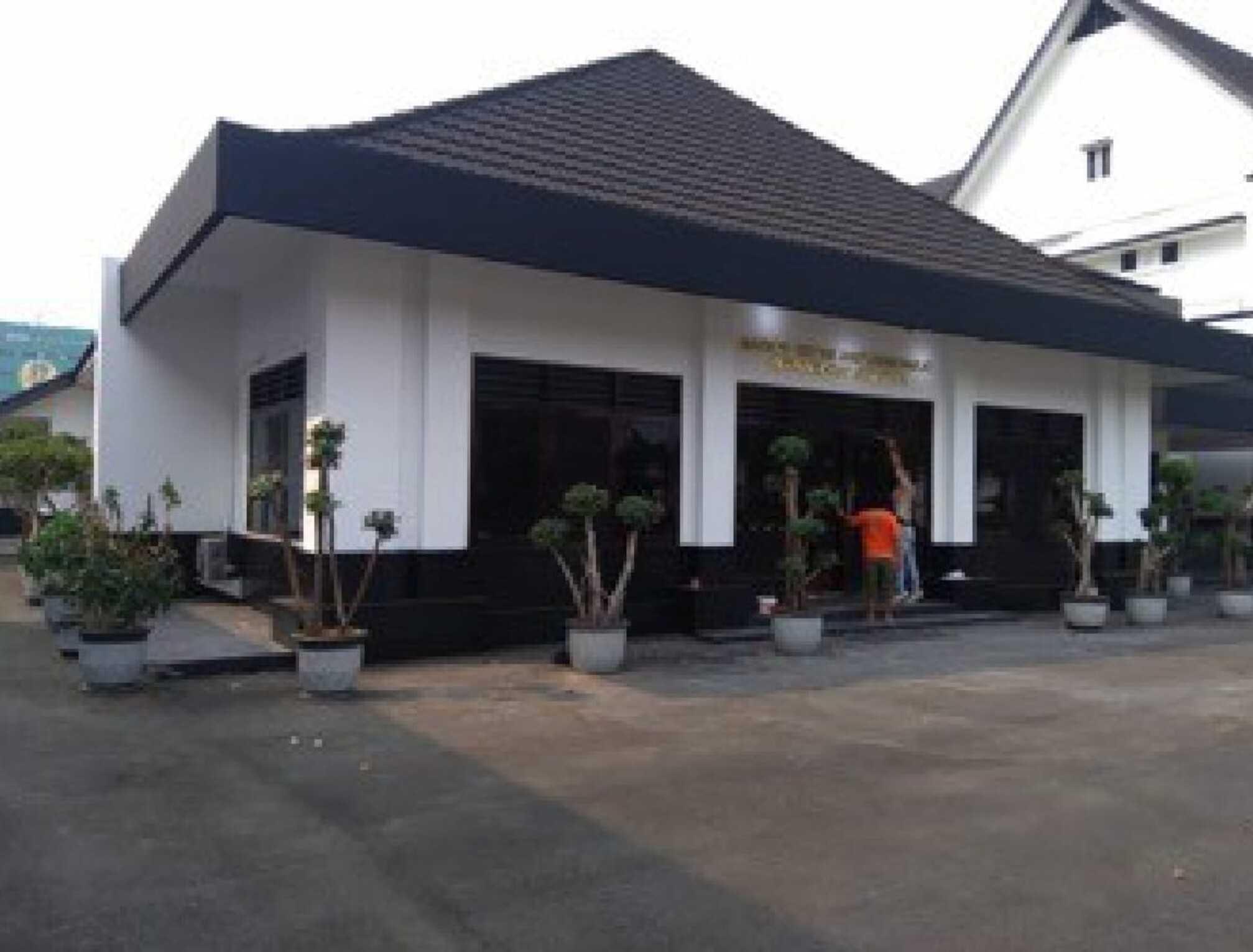PT. Nusaref Karya Gemilang di Jakarta