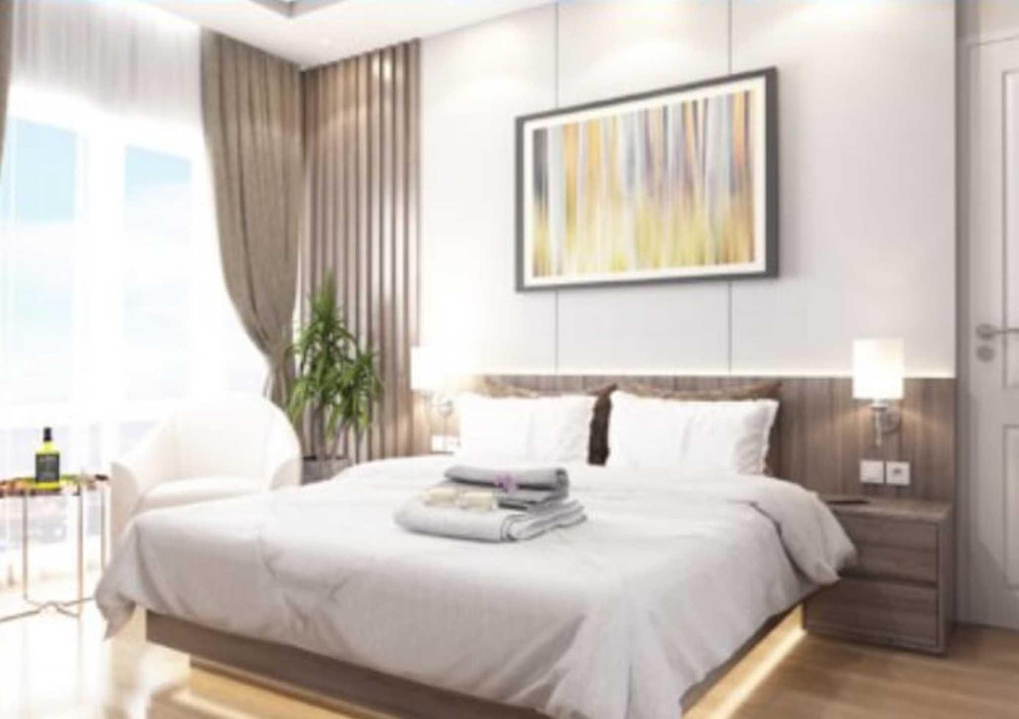 Jasa Design and Build PT. Nusaref Karya Gemilang di Tangerang