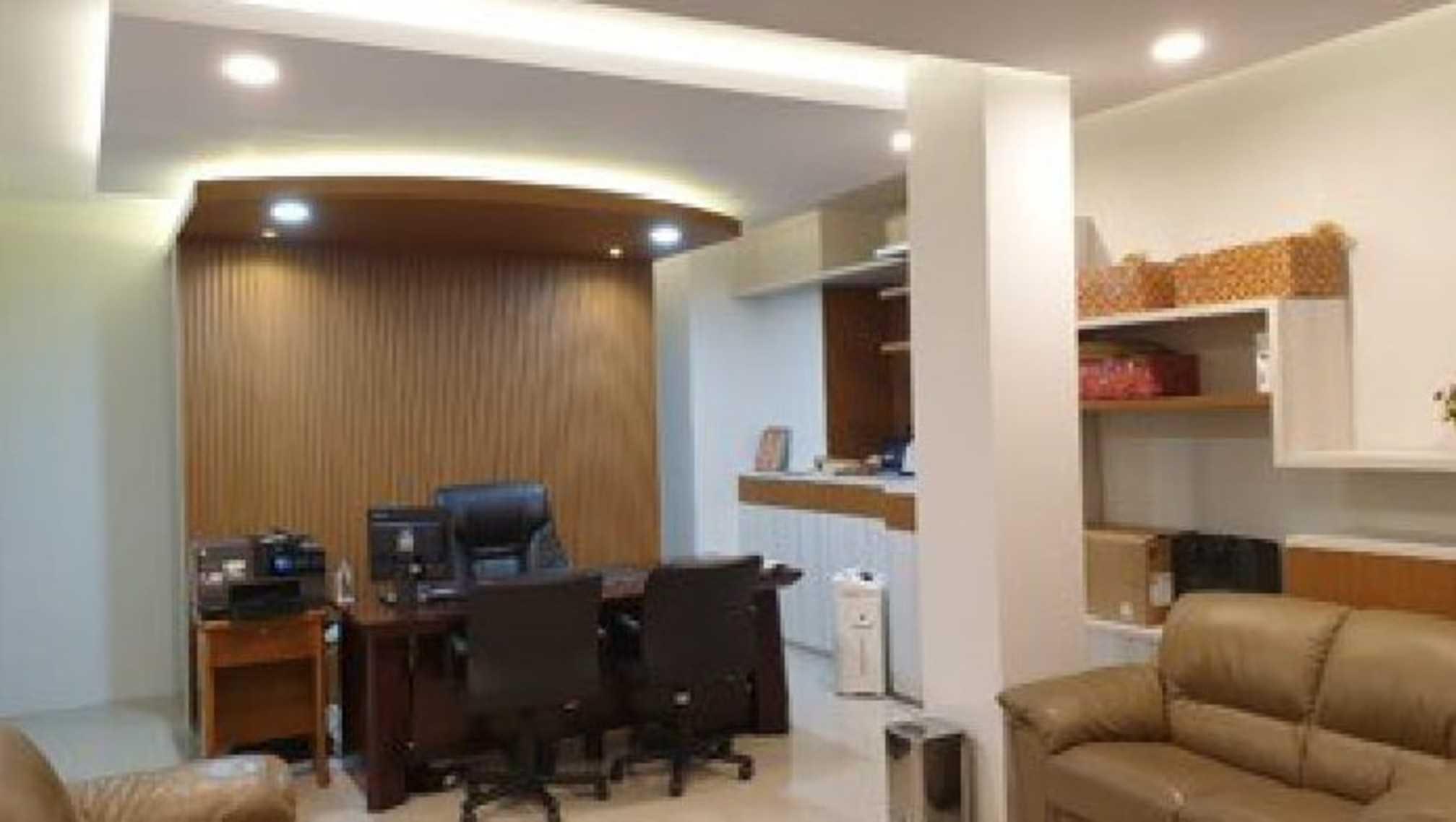 Jasa Design and Build PT. Nusaref Karya Gemilang di Jakarta Utara