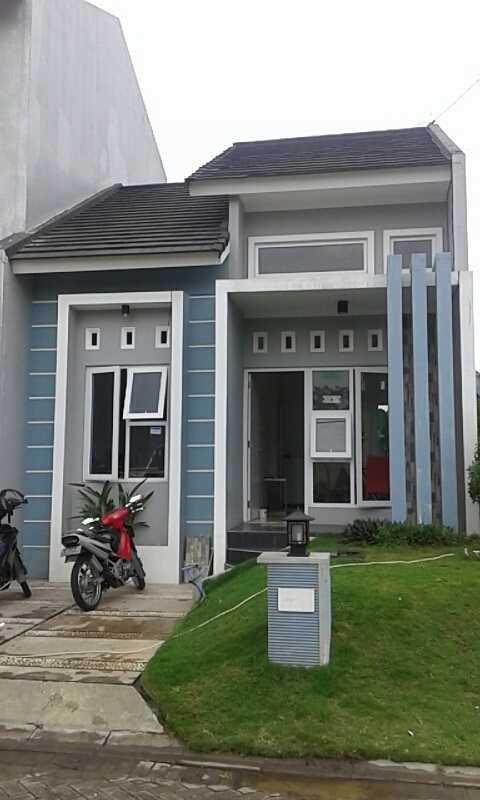 Jasa Design and Build PT. Nusaref Karya Gemilang di Semarang