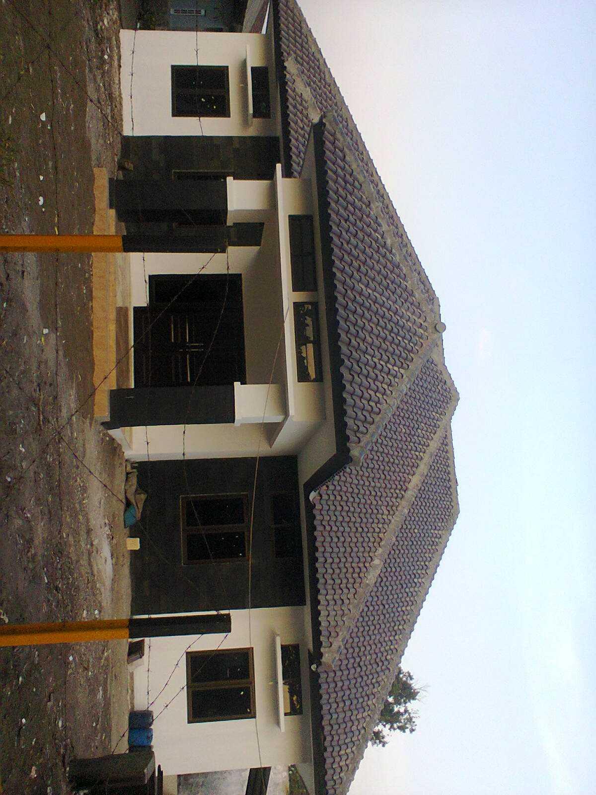 Jasa Design and Build PT. Nusaref Karya Gemilang di Malang