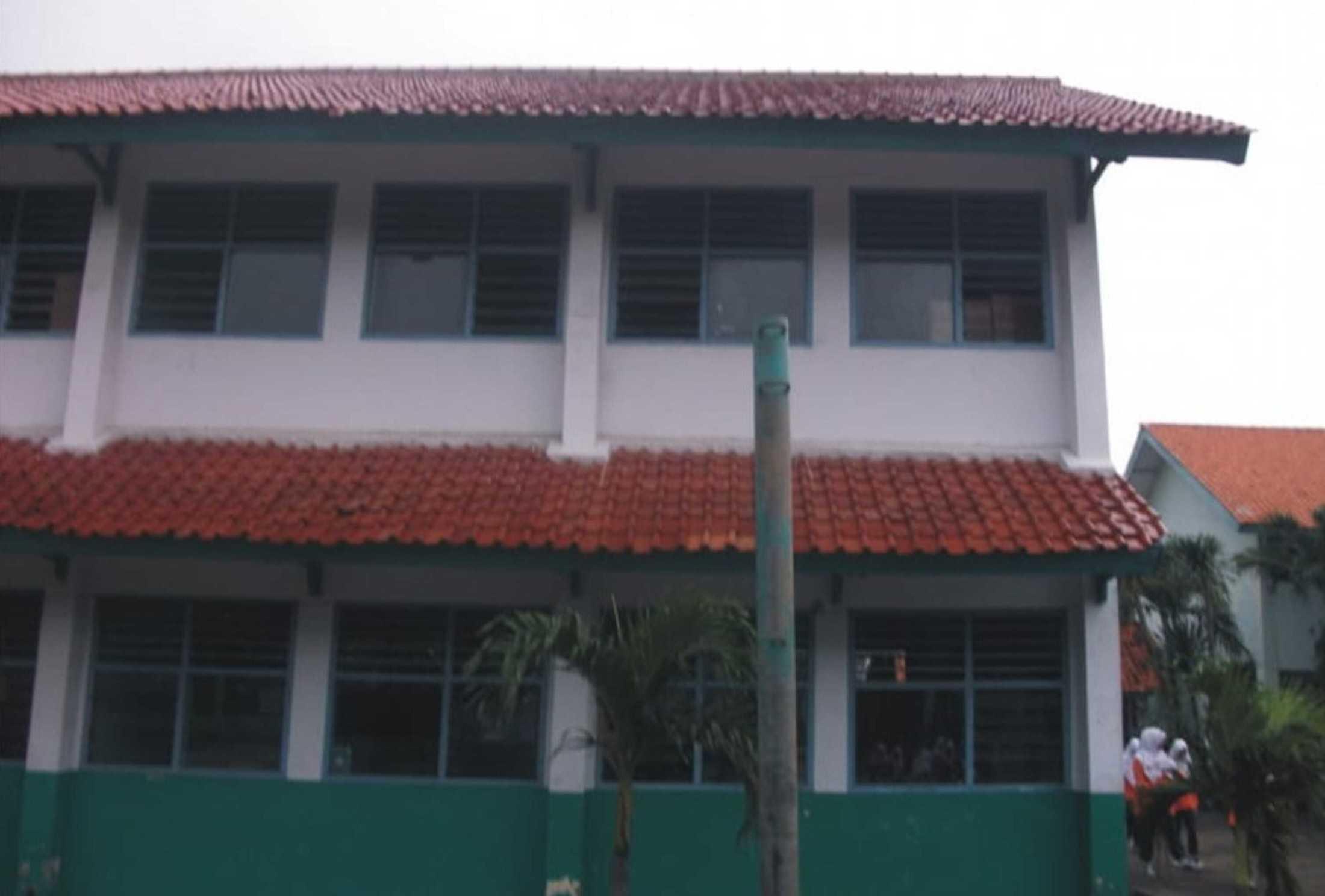 Jasa Design and Build PT. Nusaref Karya Gemilang di Jakarta Pusat