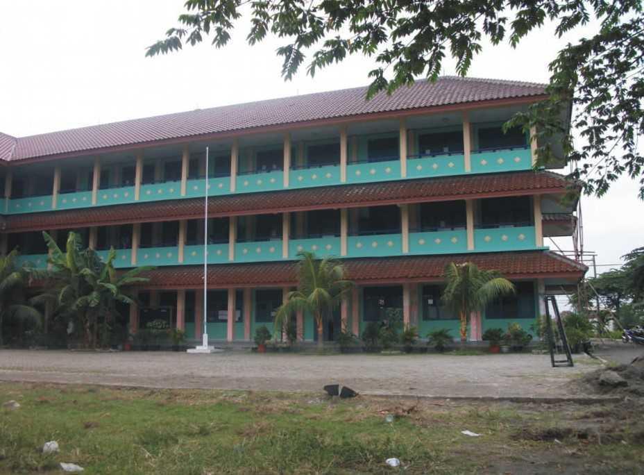 Jasa Arsitek PT. Nusaref Karya Gemilang di Jakarta Barat