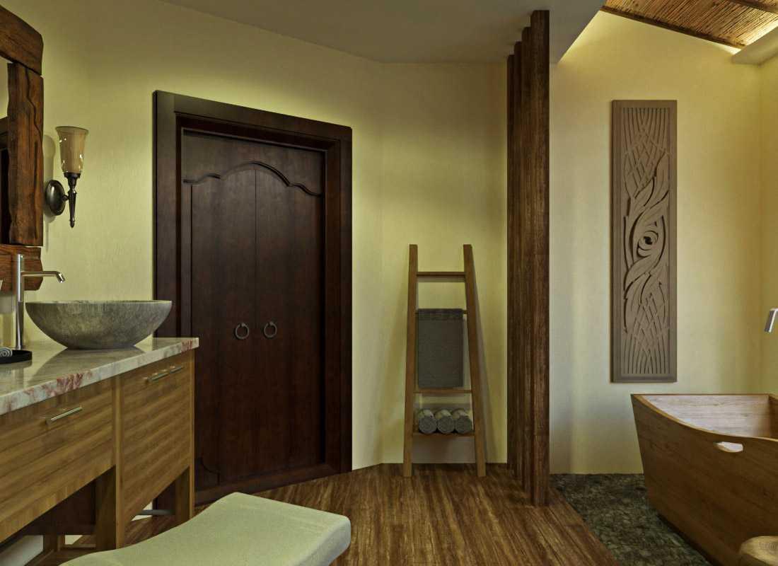 Jasa Interior Desainer Rekai Design Interior di Bali