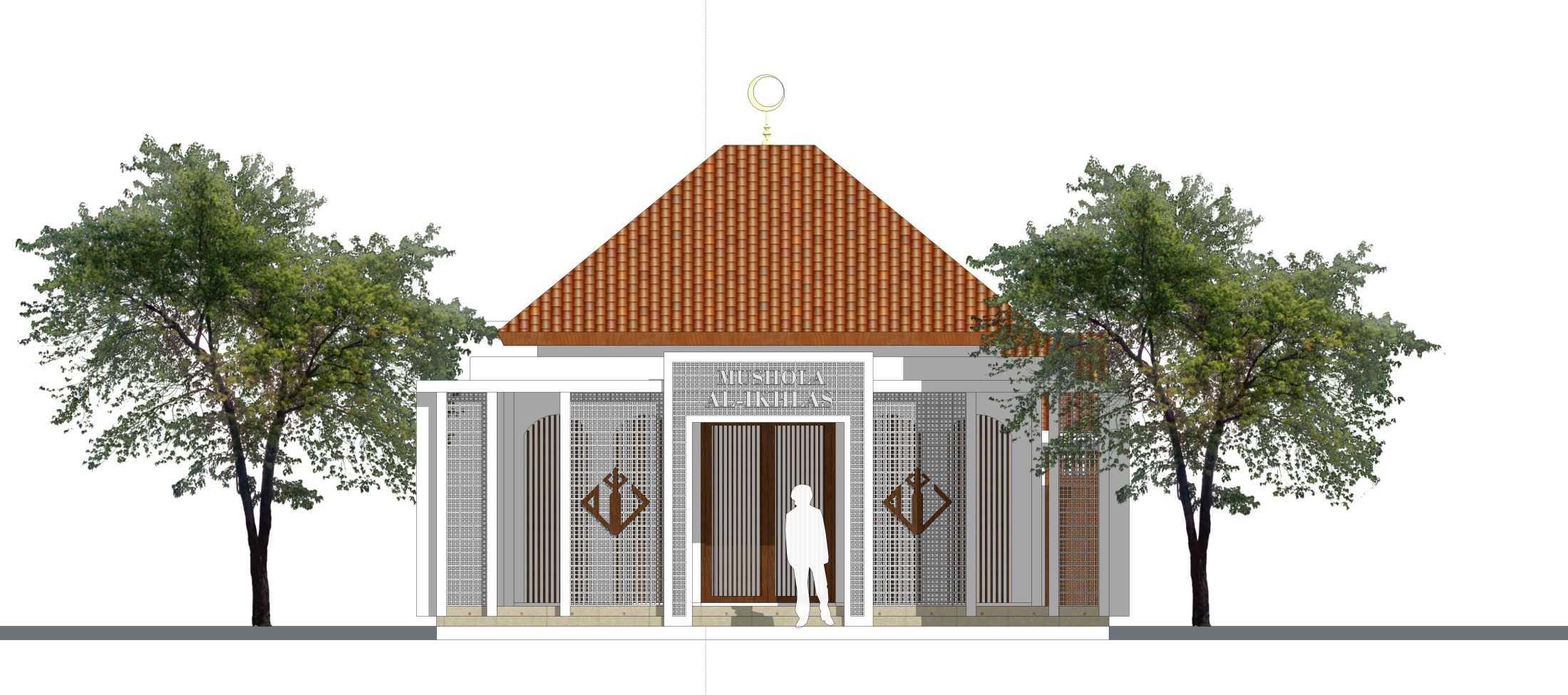 Madinputra Architects Musholla Al-Ikhlas, Semarang Semarang, Kota Semarang, Jawa Tengah, Indonesia Semarang, Kota Semarang, Jawa Tengah, Indonesia Madinputra-Architects-Musholla-Al-Ikhlas-Semarang  124484