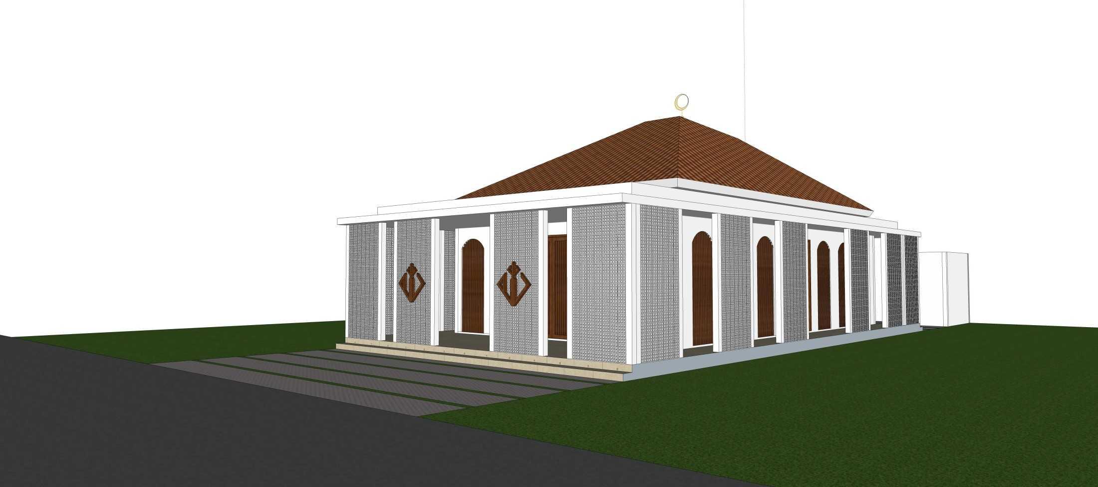 Madinputra Architects Musholla Al-Ikhlas, Semarang Semarang, Kota Semarang, Jawa Tengah, Indonesia Semarang, Kota Semarang, Jawa Tengah, Indonesia Madinputra-Architects-Musholla-Al-Ikhlas-Semarang  124486