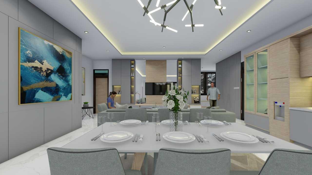 Jasa Arsitek YRS Design di Kepulauan Bangka Belitung