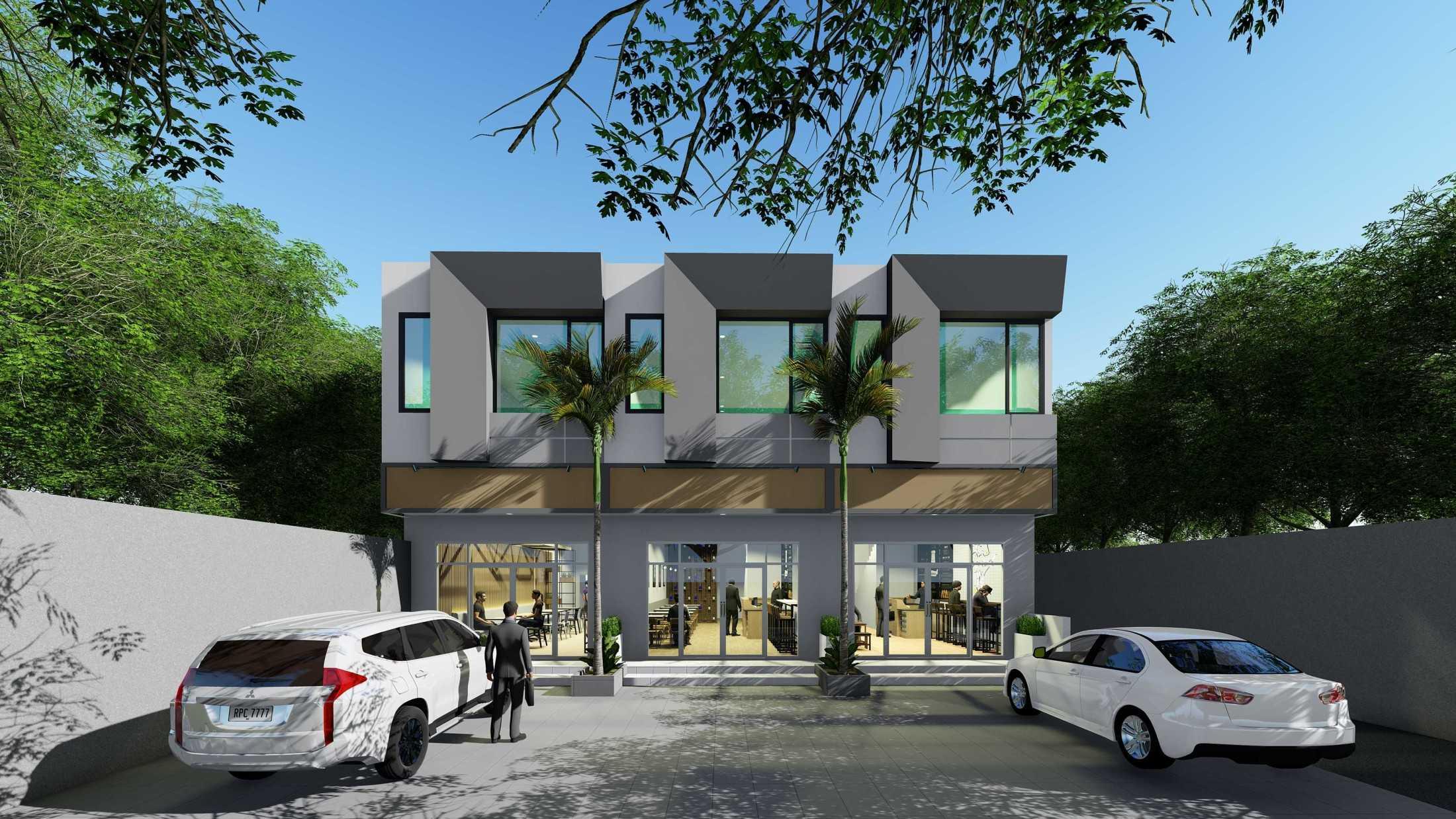 YRS Design di Kepulauan Bangka Belitung