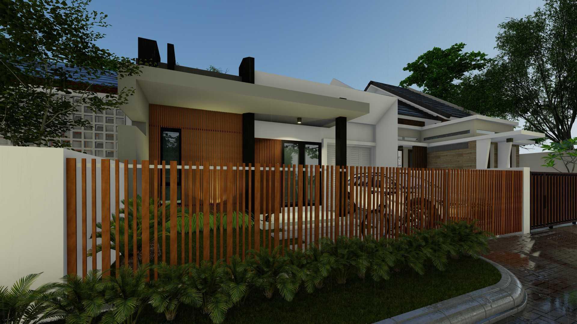YRS Design di Riau