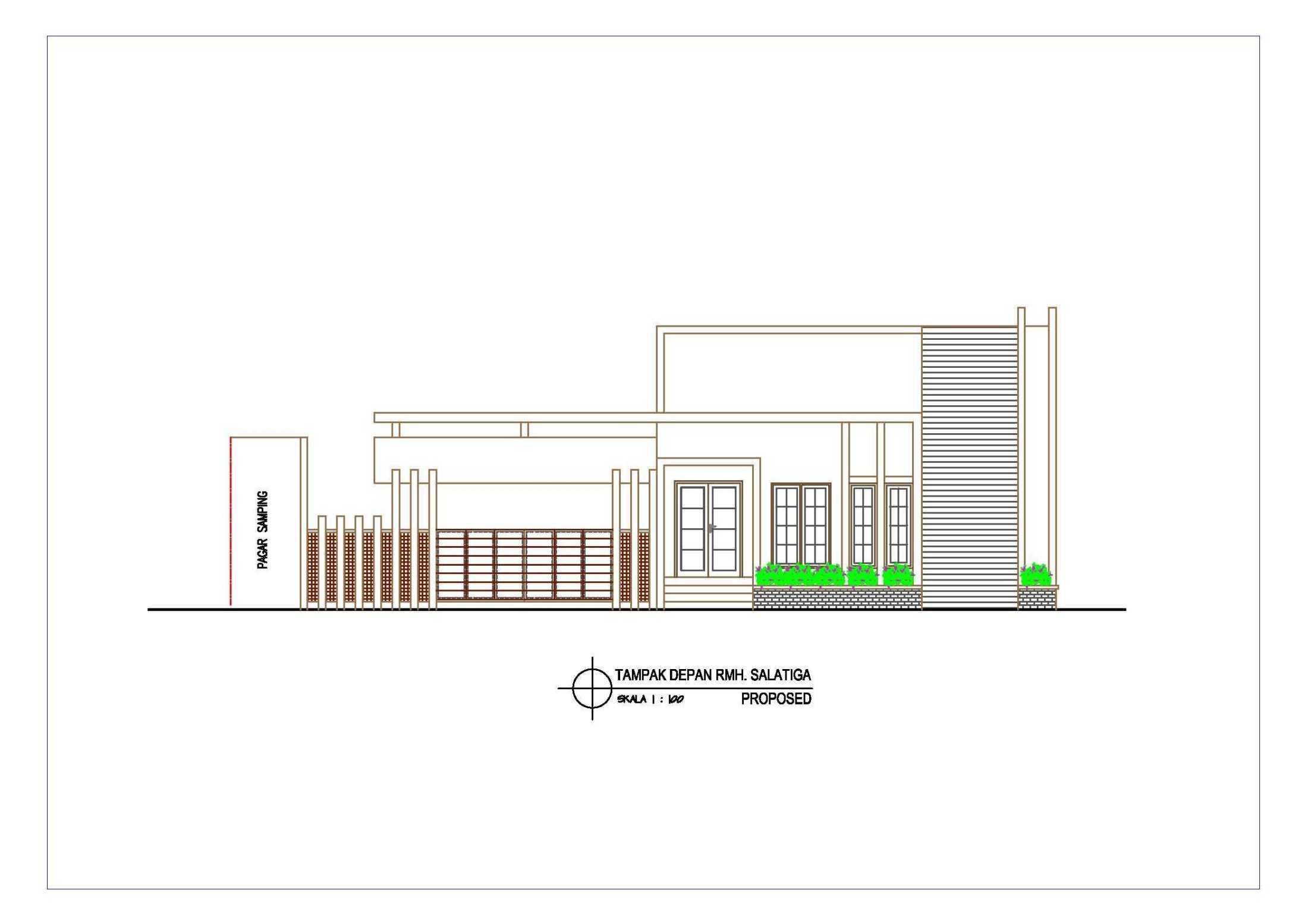 Compact Studio & Works Rumah Salatiga Salatiga, Kota Salatiga, Jawa Tengah, Indonesia Salatiga, Kota Salatiga, Jawa Tengah, Indonesia Compact-Studio-Rumah-Salatiga  114382