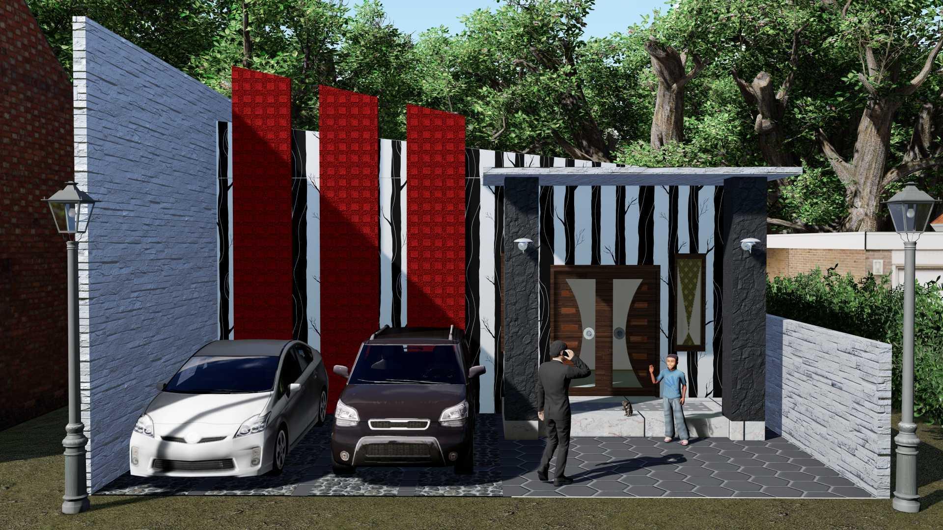 Sorin Architect Rumah Tipe 70 Malang, Kota Malang, Jawa Timur, Indonesia Malang, Kota Malang, Jawa Timur, Indonesia Sorin-Architect-Rumah-Tipe-70  114398